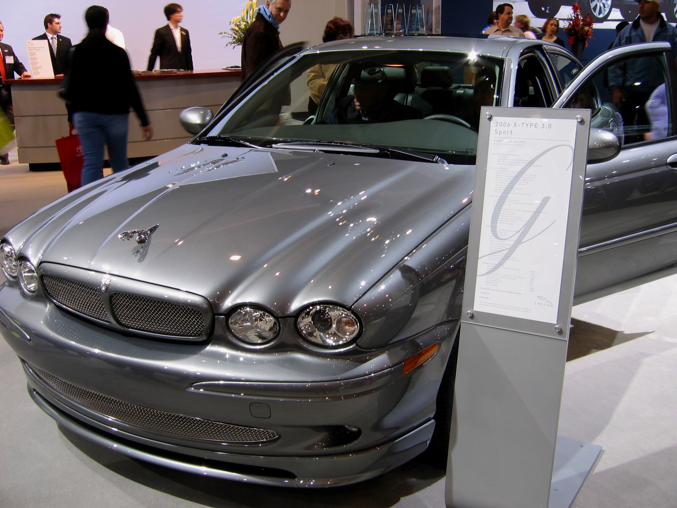 Jaguar X Type 2 0 Diesel Engine Diagram 2 2003 Jaguar X Type X400 – Pictures Information and Specs Auto Of Jaguar X Type 2 0 Diesel Engine Diagram 2