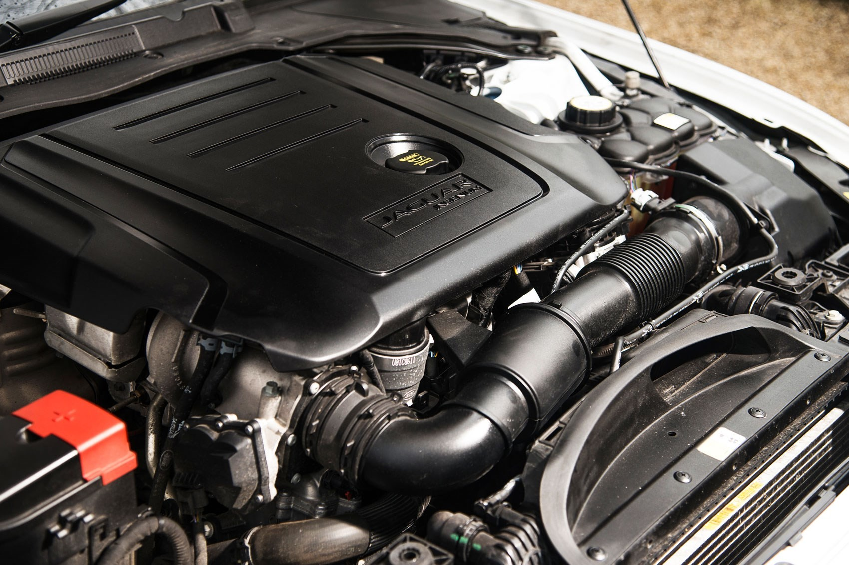 Jaguar X Type 2 0 Diesel Engine Diagram Intercooler Of The 3 Xe R Sport 2017