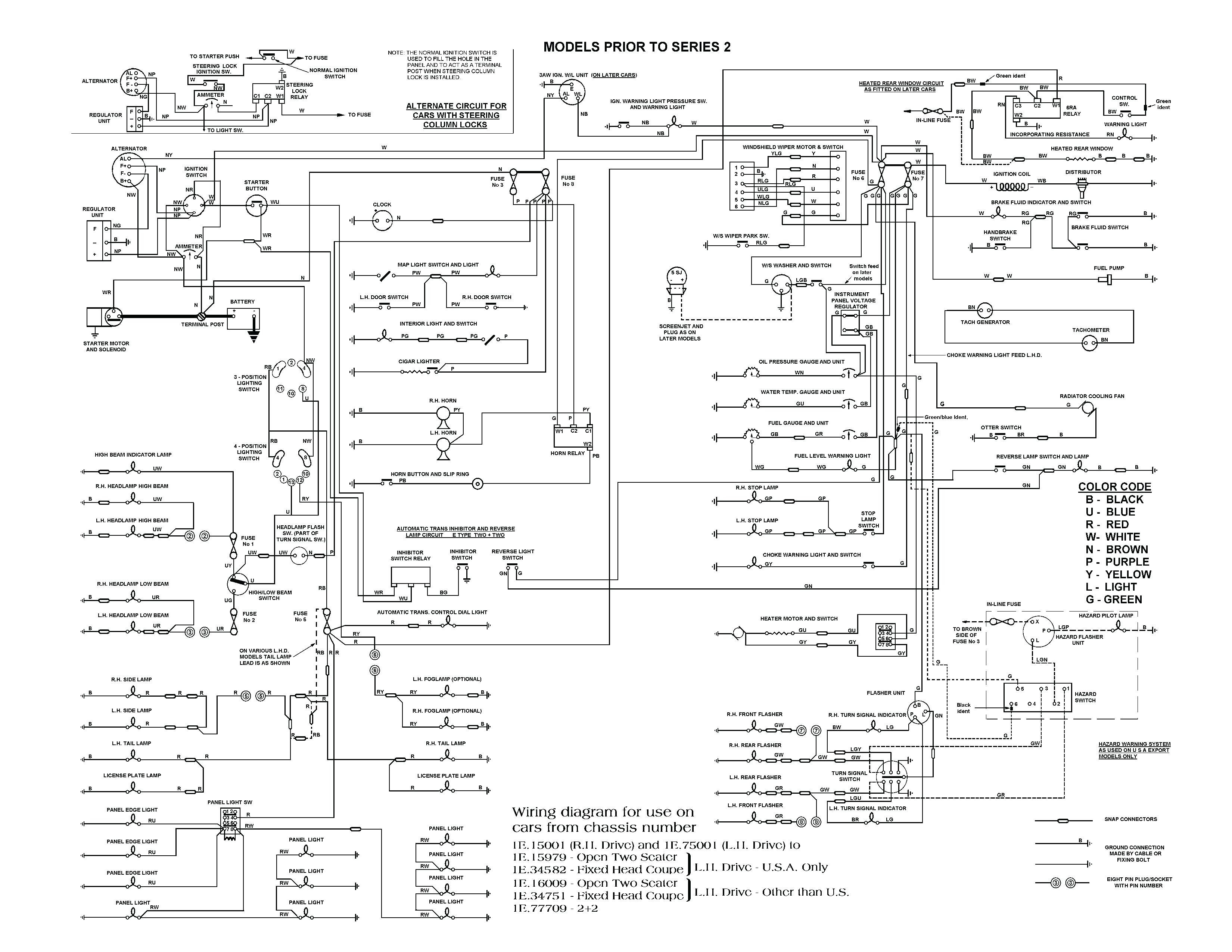 Jaguar X Type Estate Wiring Diagram - ~ Wiring Diagram Portal ~ •