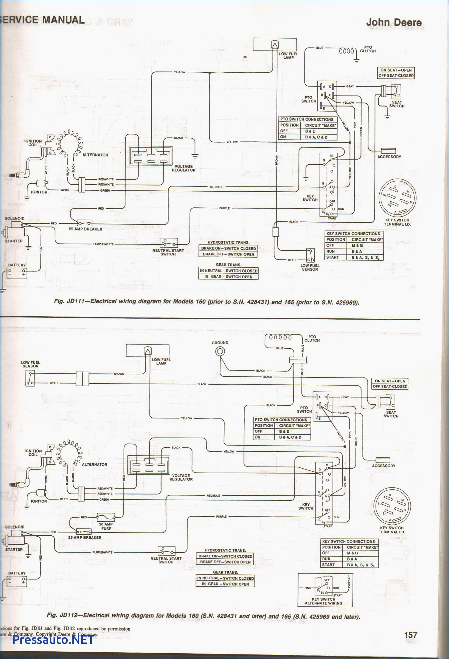 John Deere 68 Riding Mower Wiring Diagram Solutions Model Lawnmowermodelr72i Need The Assembly Gator Engine Parts