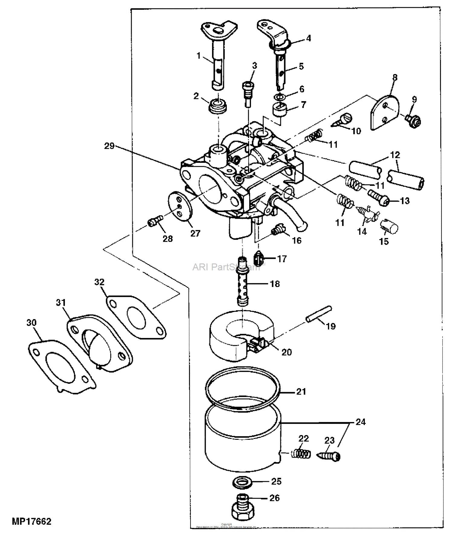 John Deere Gator Engine Parts Diagram John Deere Jx75 Parts Best Deer S Water Alliance org