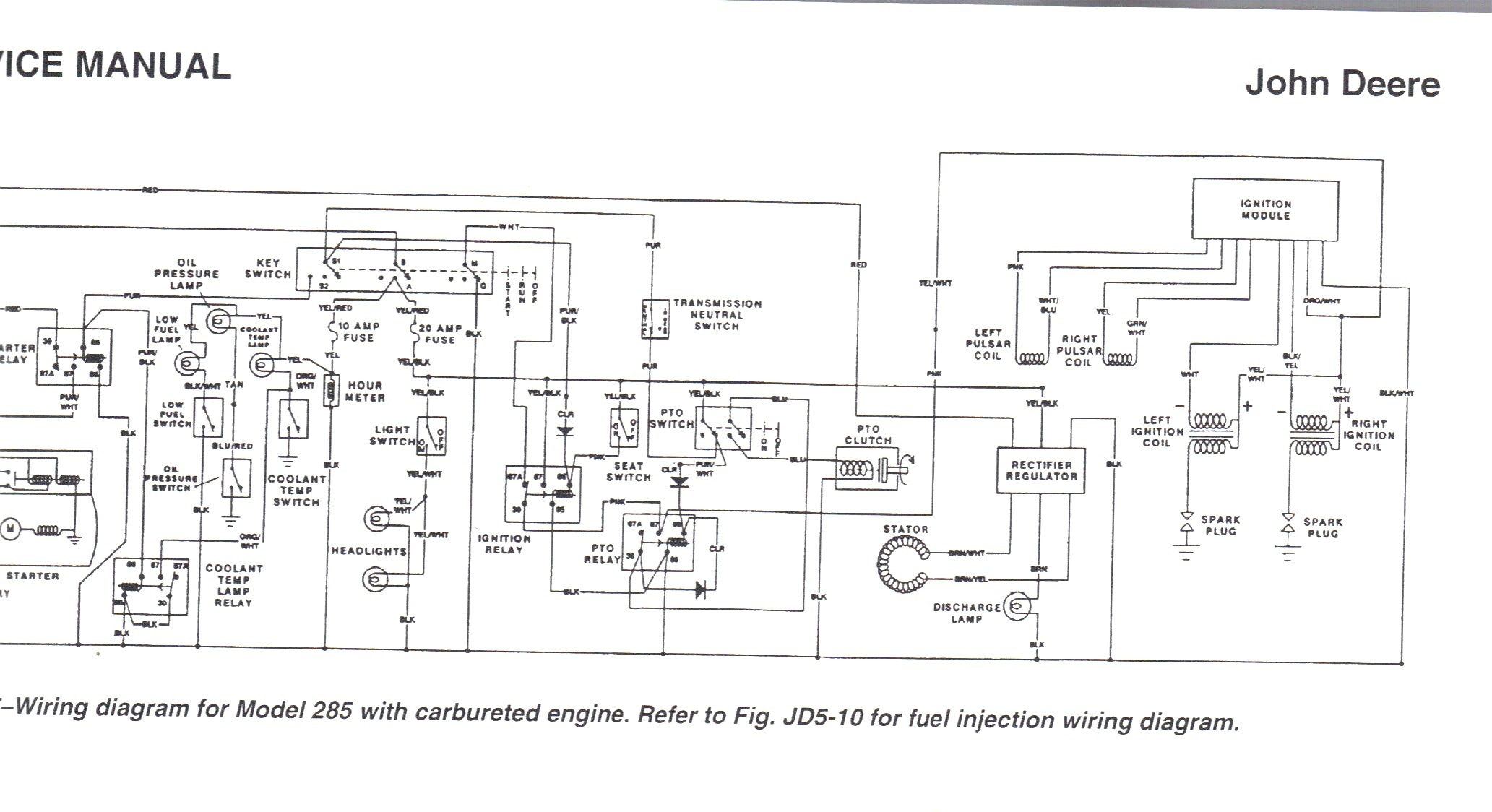 Magnificent Massey Harris Wiring Diagrams Picture Collection ...