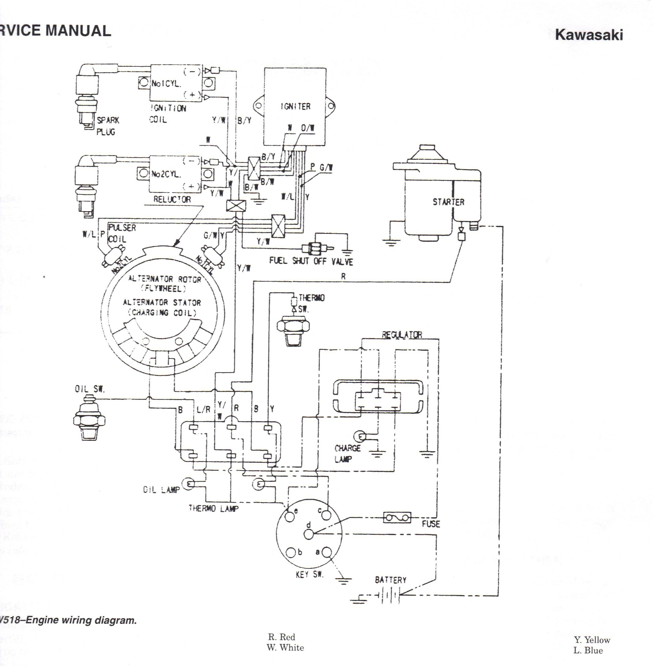 John Deere Backhoe Loader Diesel Wiring Diagram on ford alternator circuit