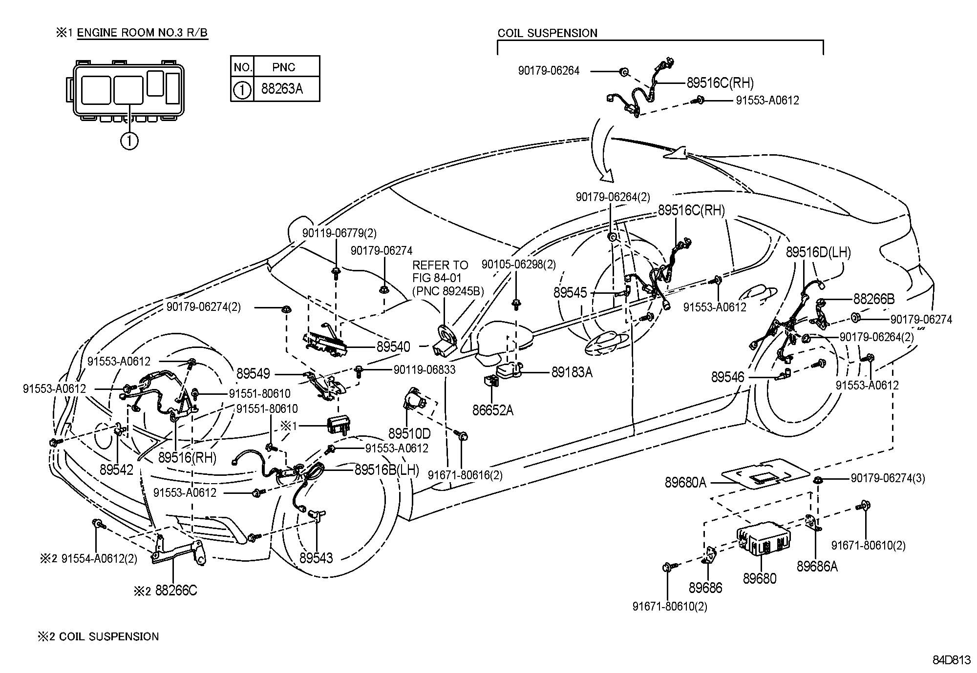 lexus rx300 engine diagram