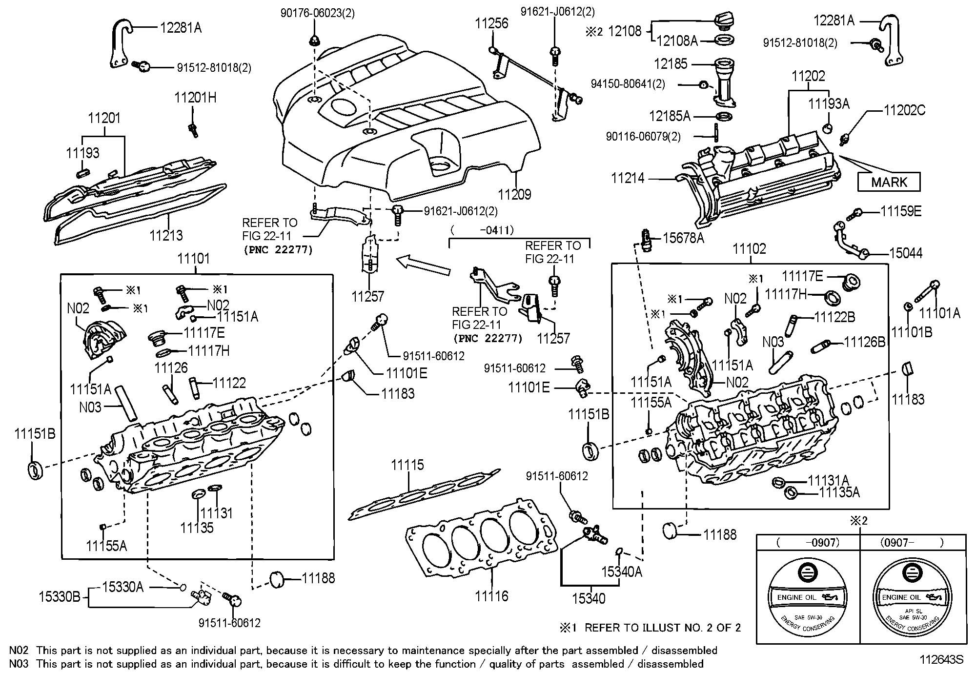 Lexus Rx300 Engine Diagram Lexus Es300 Engine Diagram Lexus Wiring Diagrams  Instructions Of Lexus Rx300 Engine