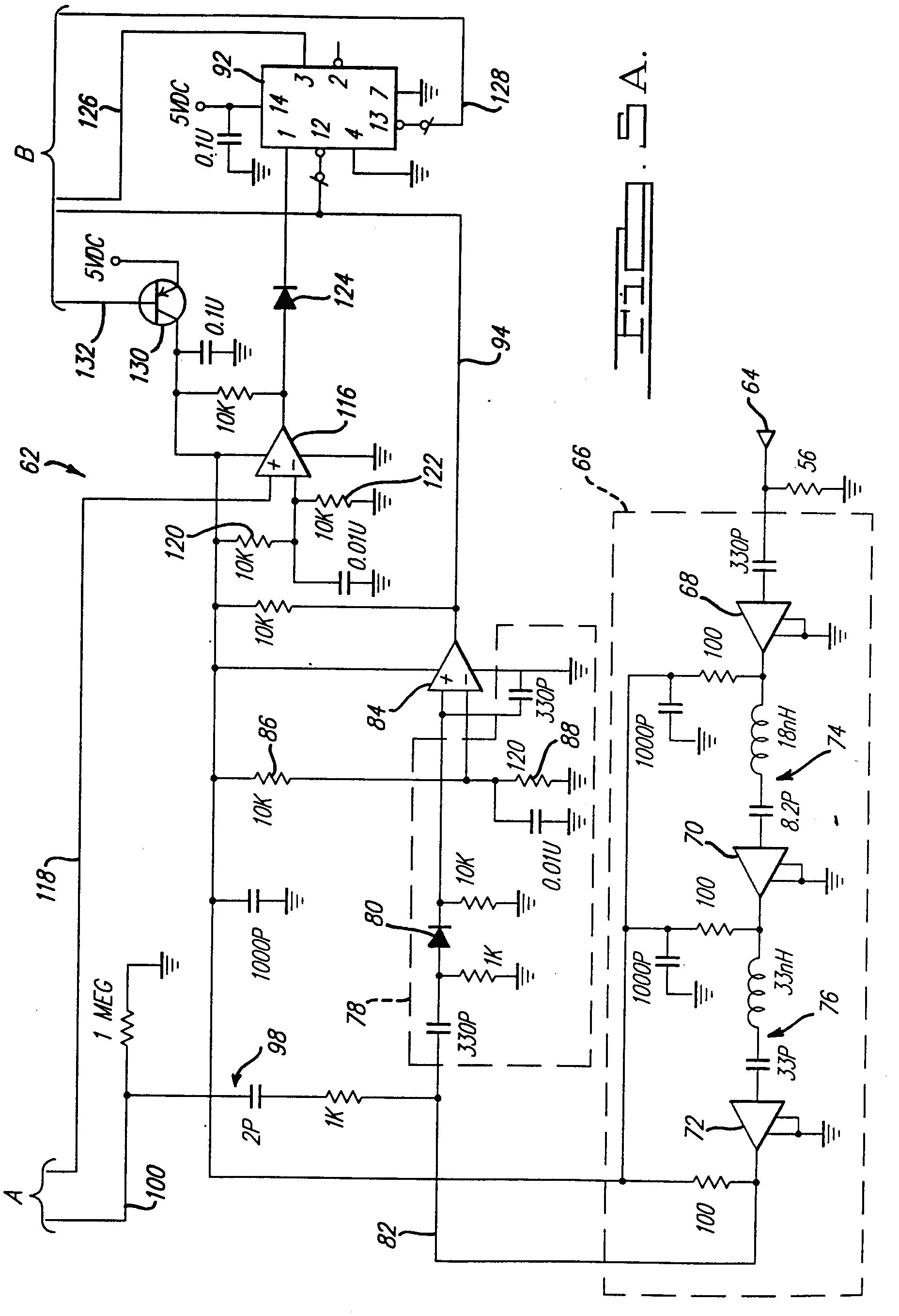 Wiring Diagrams For A H 50 11 Lift Master Diagram Data Gate Logic Symbols Free Download Schematic Library Garage Door With Plc