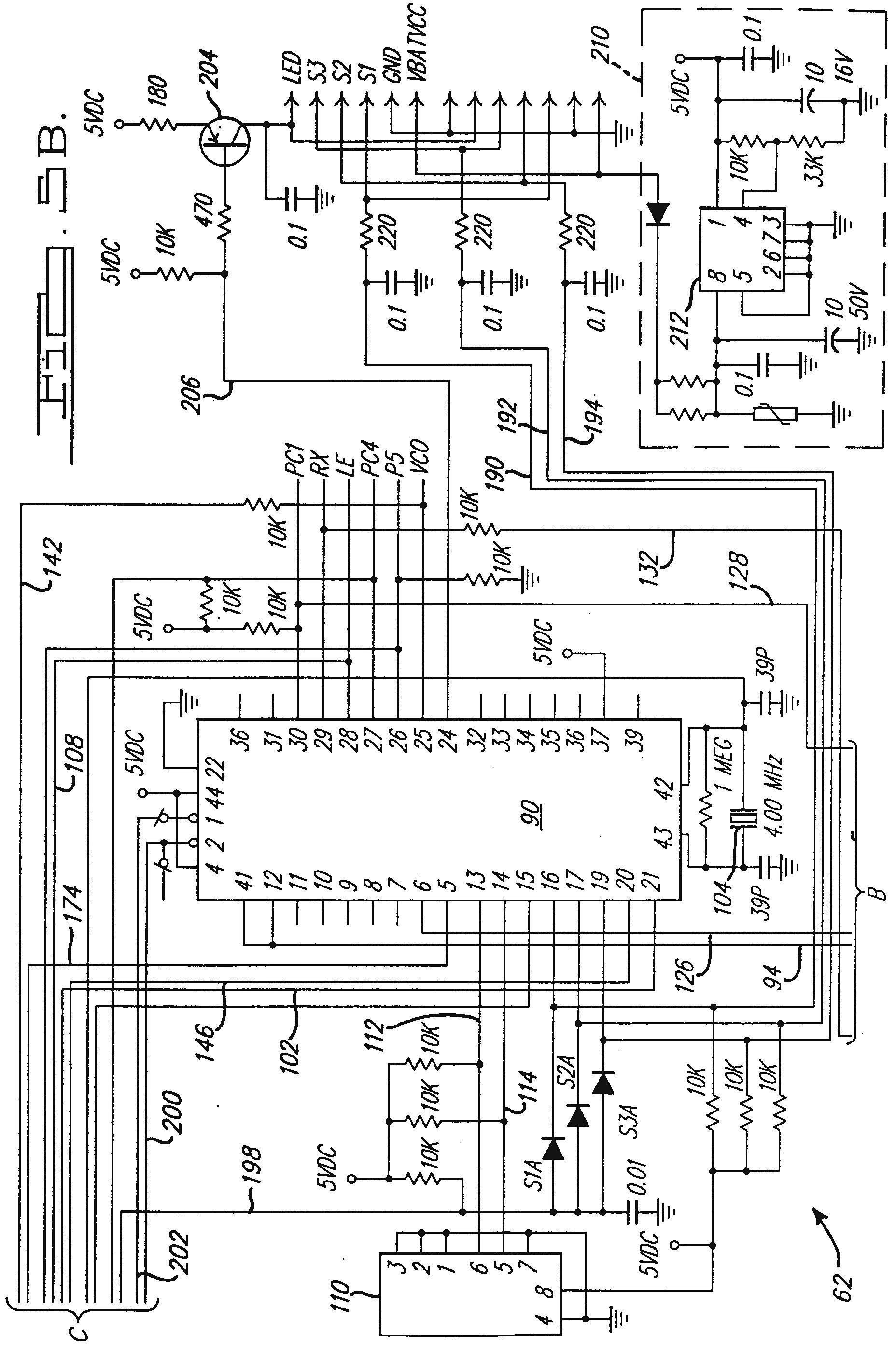 liftmaster garage door opener wiring diagram fresh genie