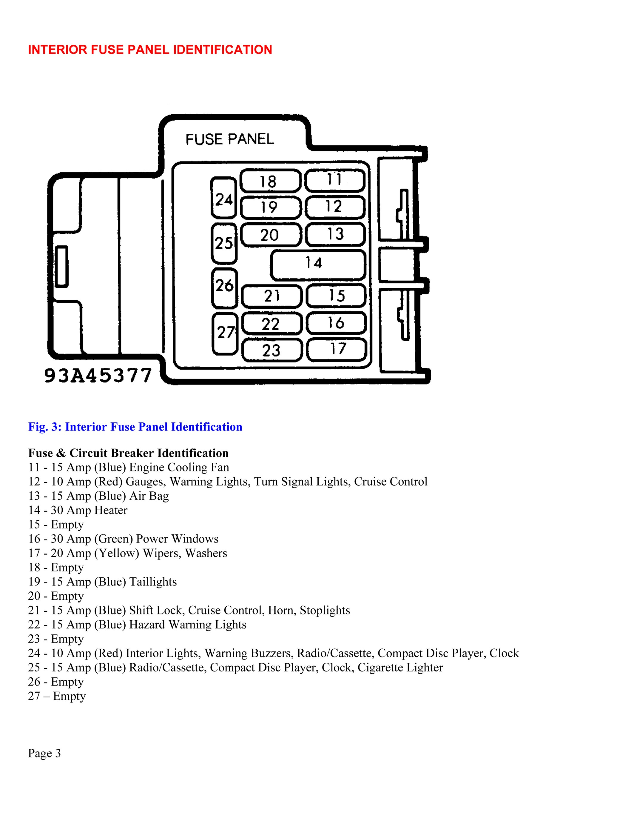 1995 Mazda 929 Fuse Box Diagram ~ Wiring Diagram Portal ~ \u2022 Mazda 5  Fuse Box Diagram 1997 Mazda Mpv Fuse Box Diagram
