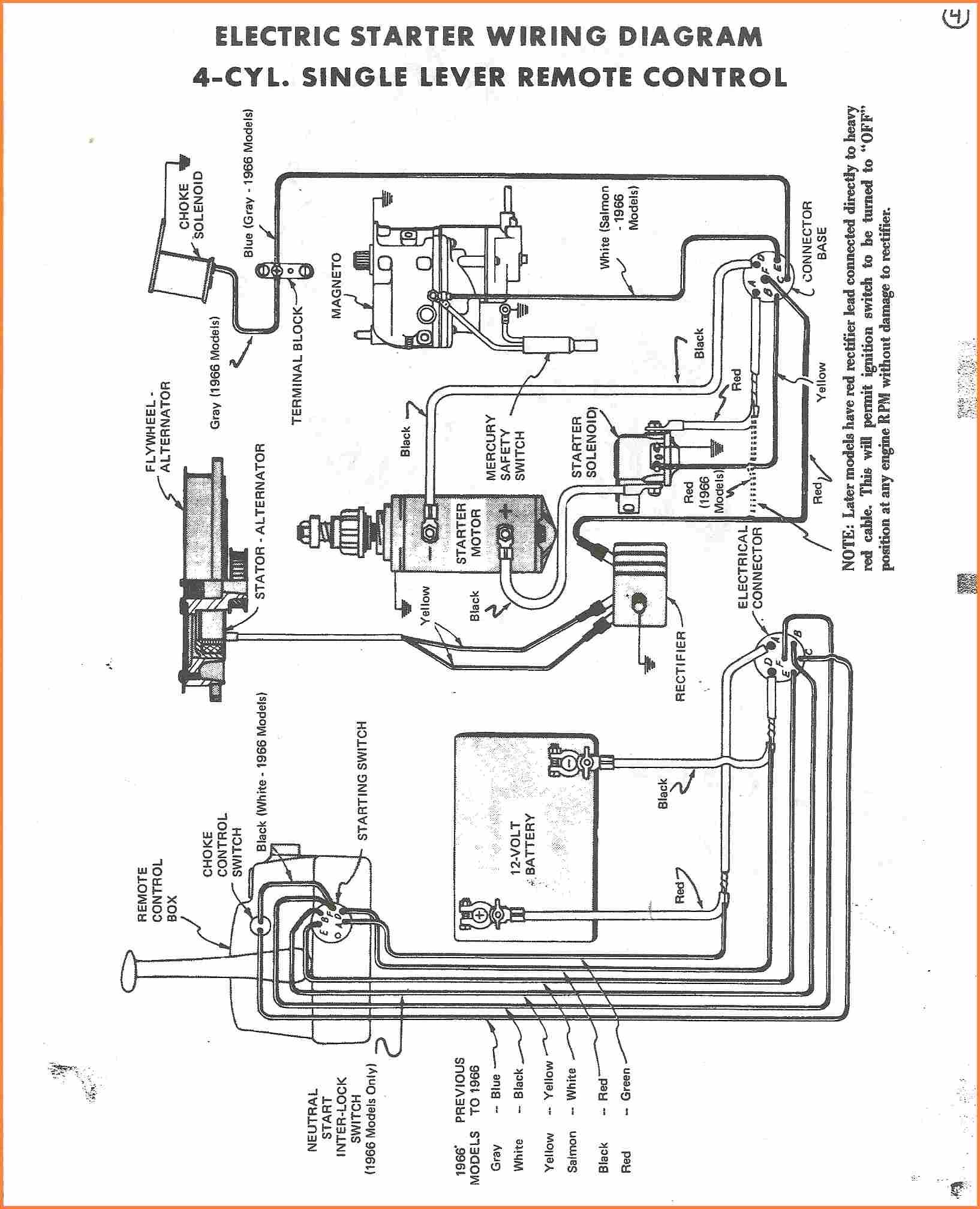 Mercury Outboard Ignition Switch Wiring Diagram Mercury Outboard Wiring Diagrams Mastertech Marin Beauteous Ignition Of Mercury Outboard Ignition Switch Wiring Diagram