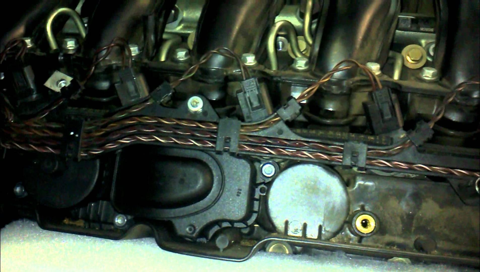 Pcv Valve System Diagram Pcv System Repair On A Volvo 5