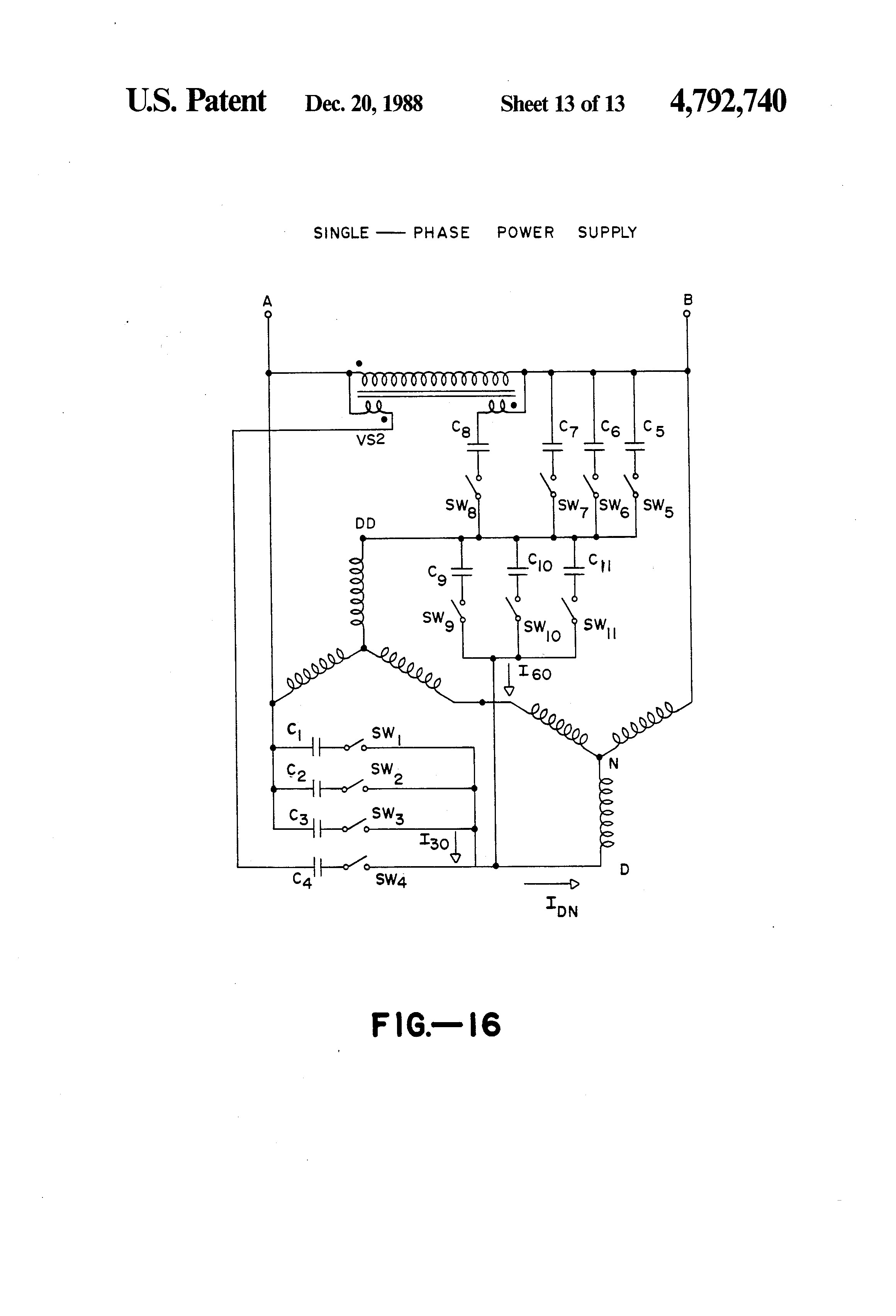 Ronk Phase Converter Wiring Diagram 3 Related Post