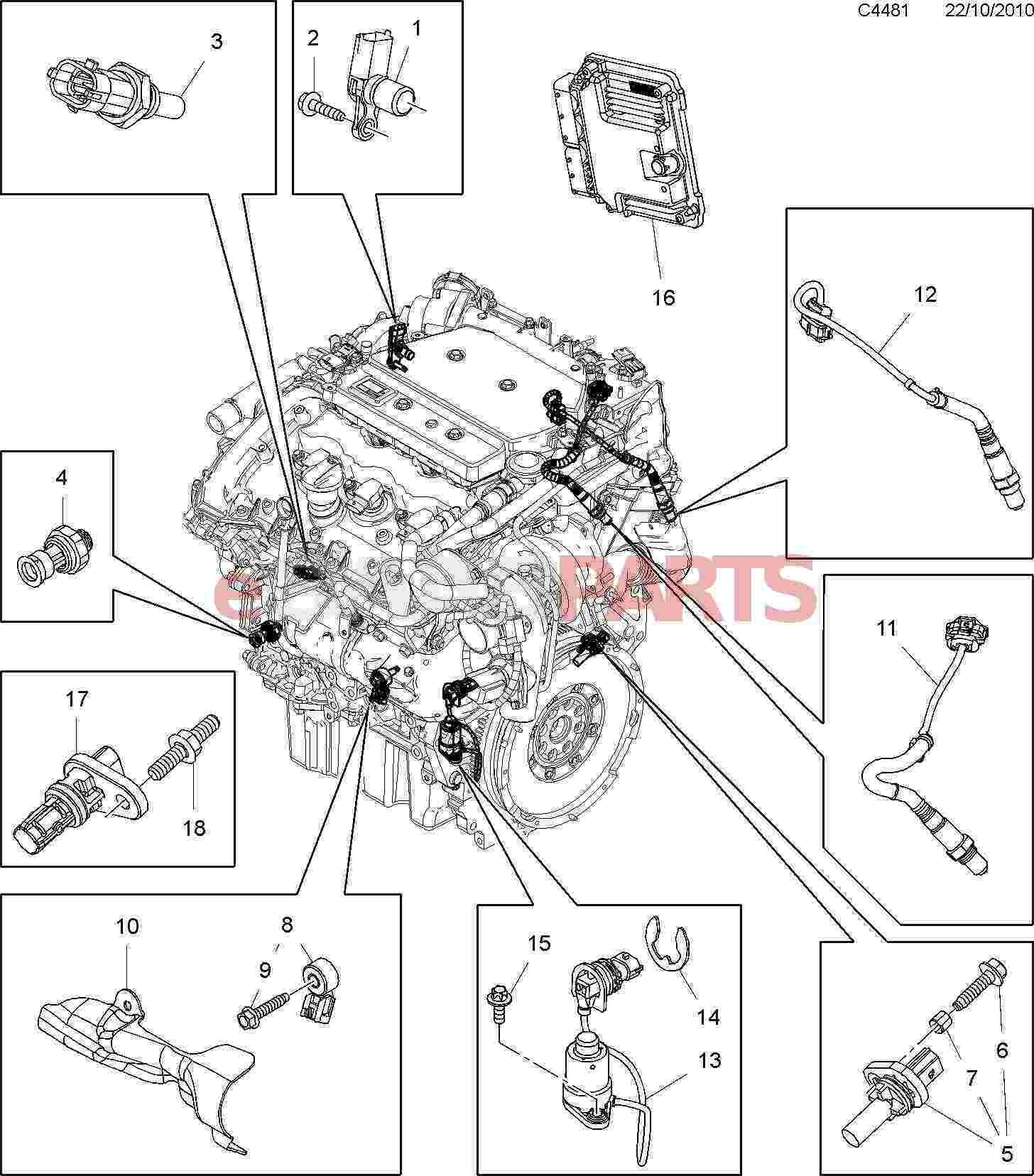 Saab 9 3 Engine Diagram 2004 Saab 9 5 Wiring Diagram Saab Wiring Diagrams Instructions Of Saab 9 3 Engine Diagram