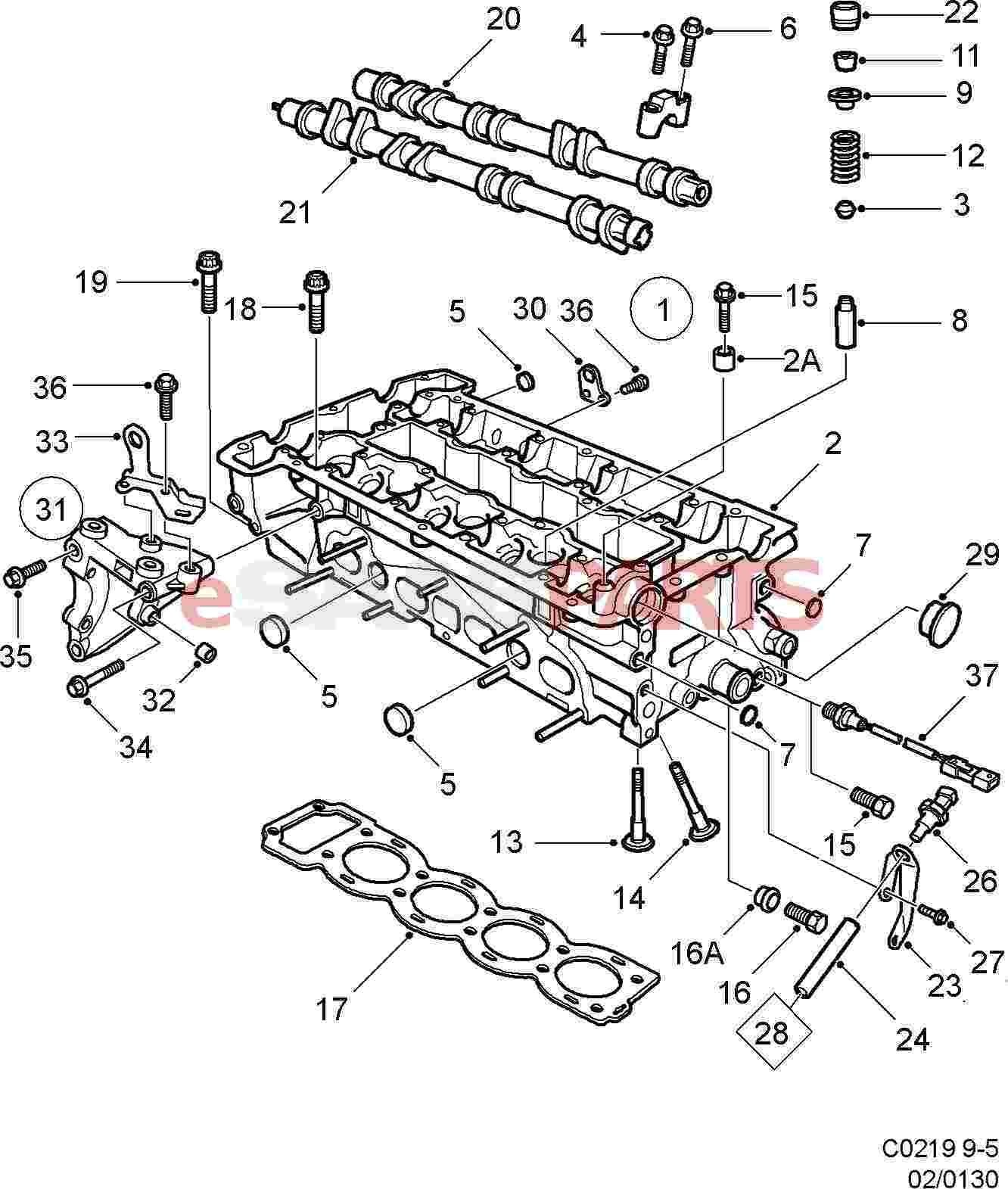 2007 saab 9 5 engine diagram  u2022 wiring diagram for free