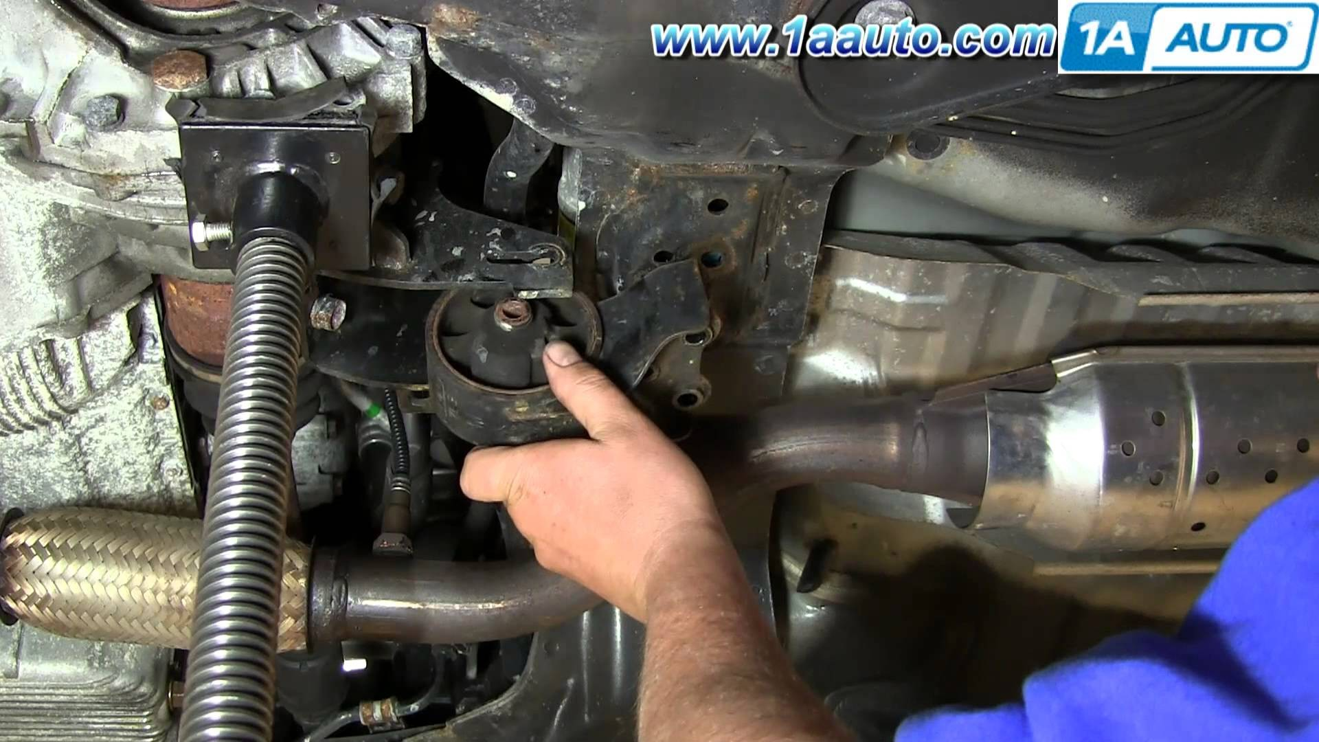 Scion Tc Engine Mount Diagram How to Replace Front Struts On A Car 1080p Hd  Of. Related Post