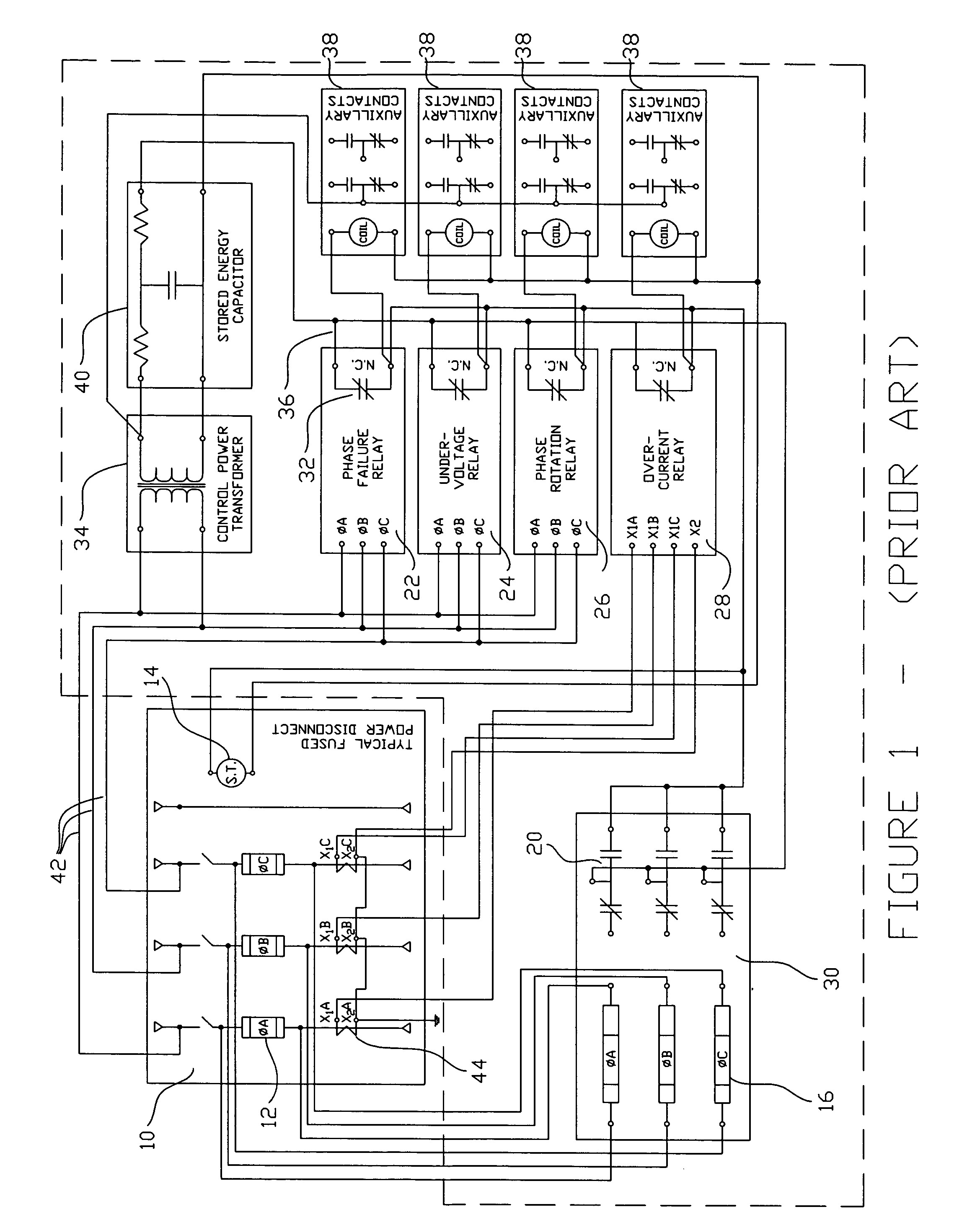 Siemens Shunt Trip Breaker Wiring Diagram My Wiring Diagram
