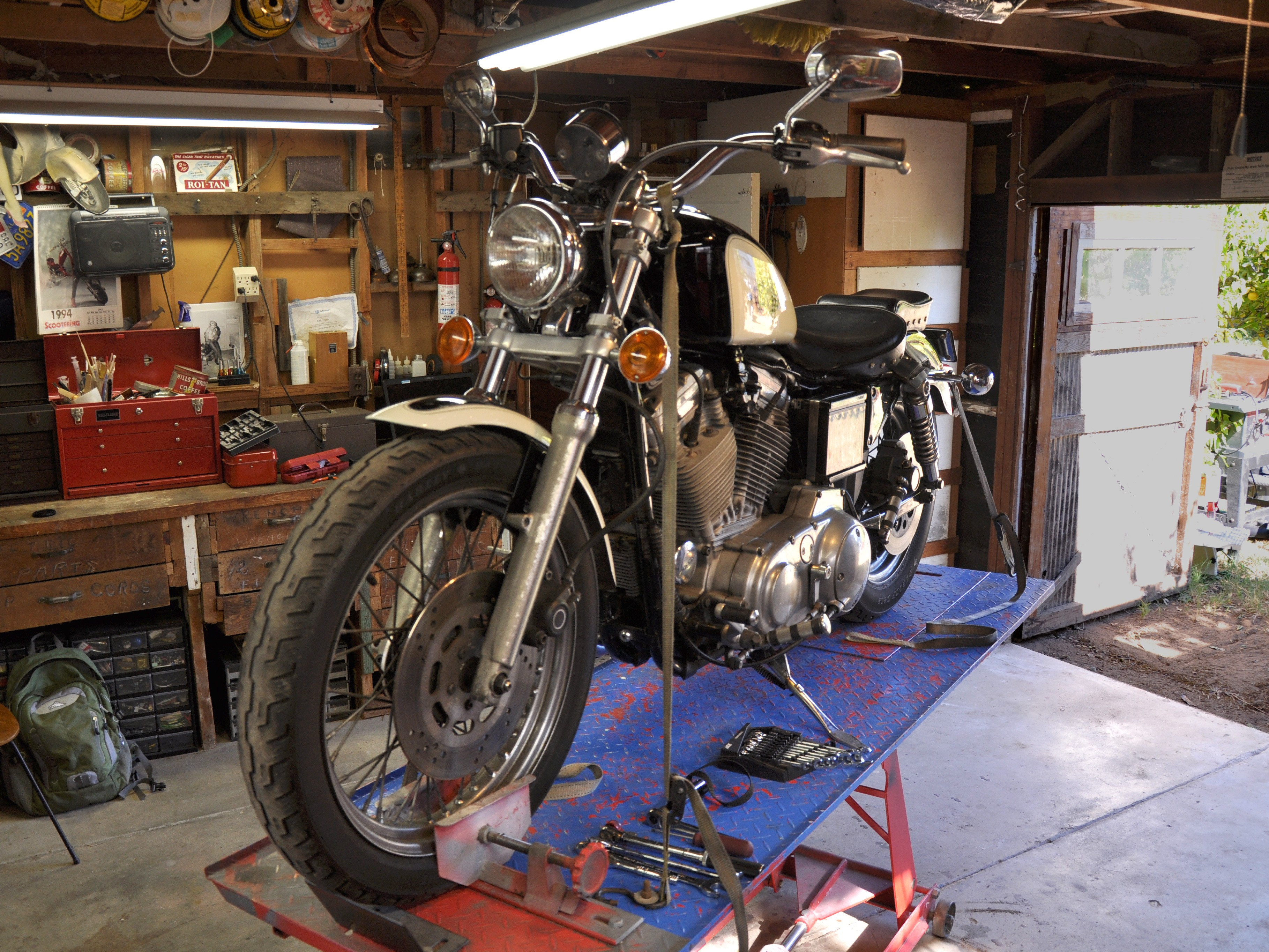 Sportster Engine Diagram Harley Davidson Sportster Evolution Oil Change ifixit Repair Guide Of Sportster Engine Diagram