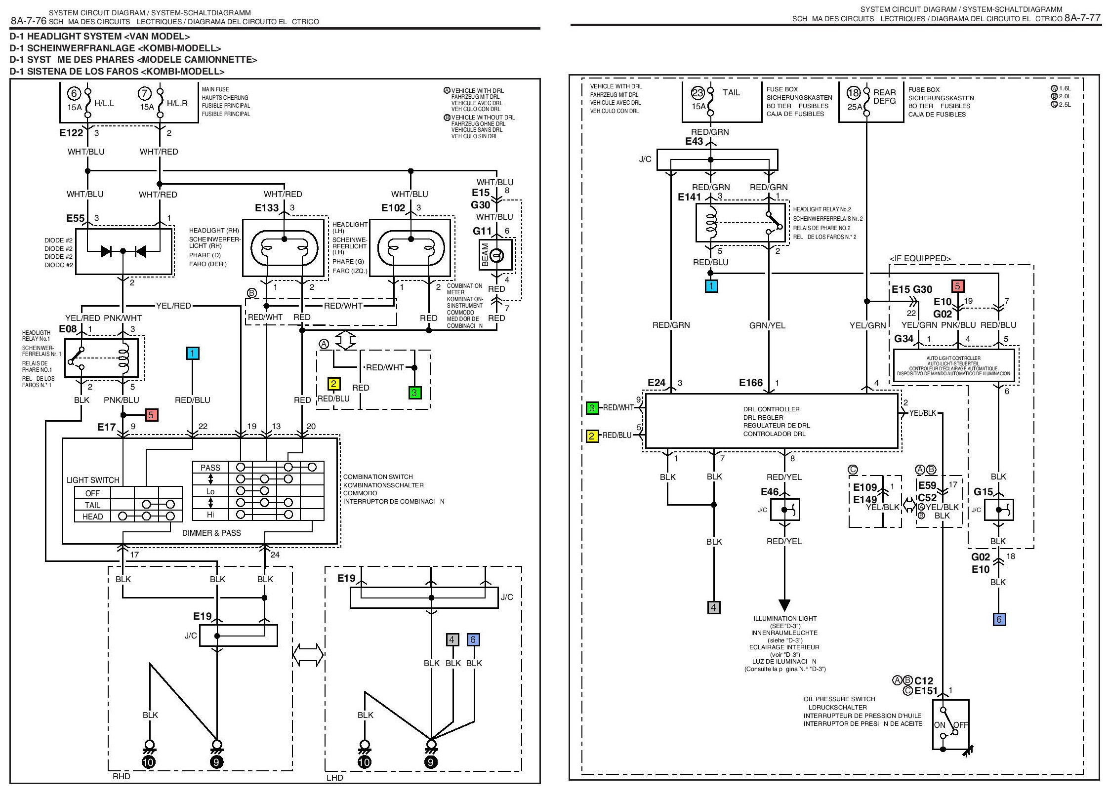 Ac Wiring Diagram For 2006 Suzuki Grand Vitara Data 2001 Chrysler Pt Cruiser Door Schematic Library Dodge Viper