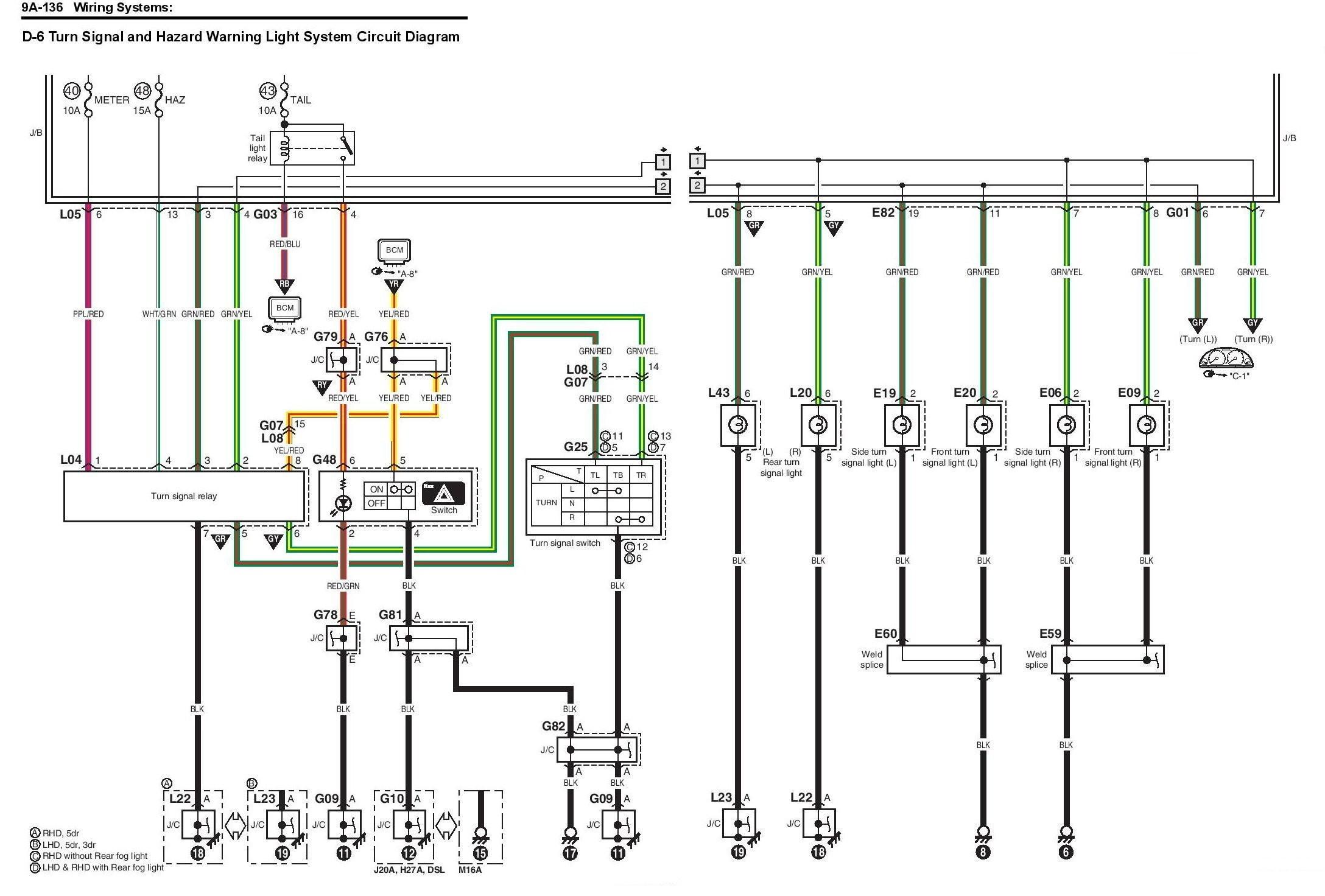 Suzuki Wiring Diagram Motorcycle Suzuki Samurai Trailer Wiring Wiring Data Of Suzuki Wiring Diagram Motorcycle