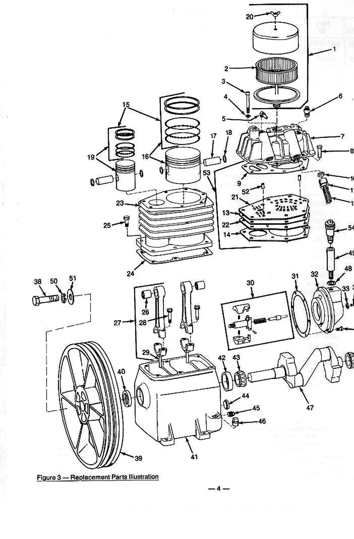 Two Stroke Engine Parts Diagram Wiring Pocket Bike 49cc 2 Related Post