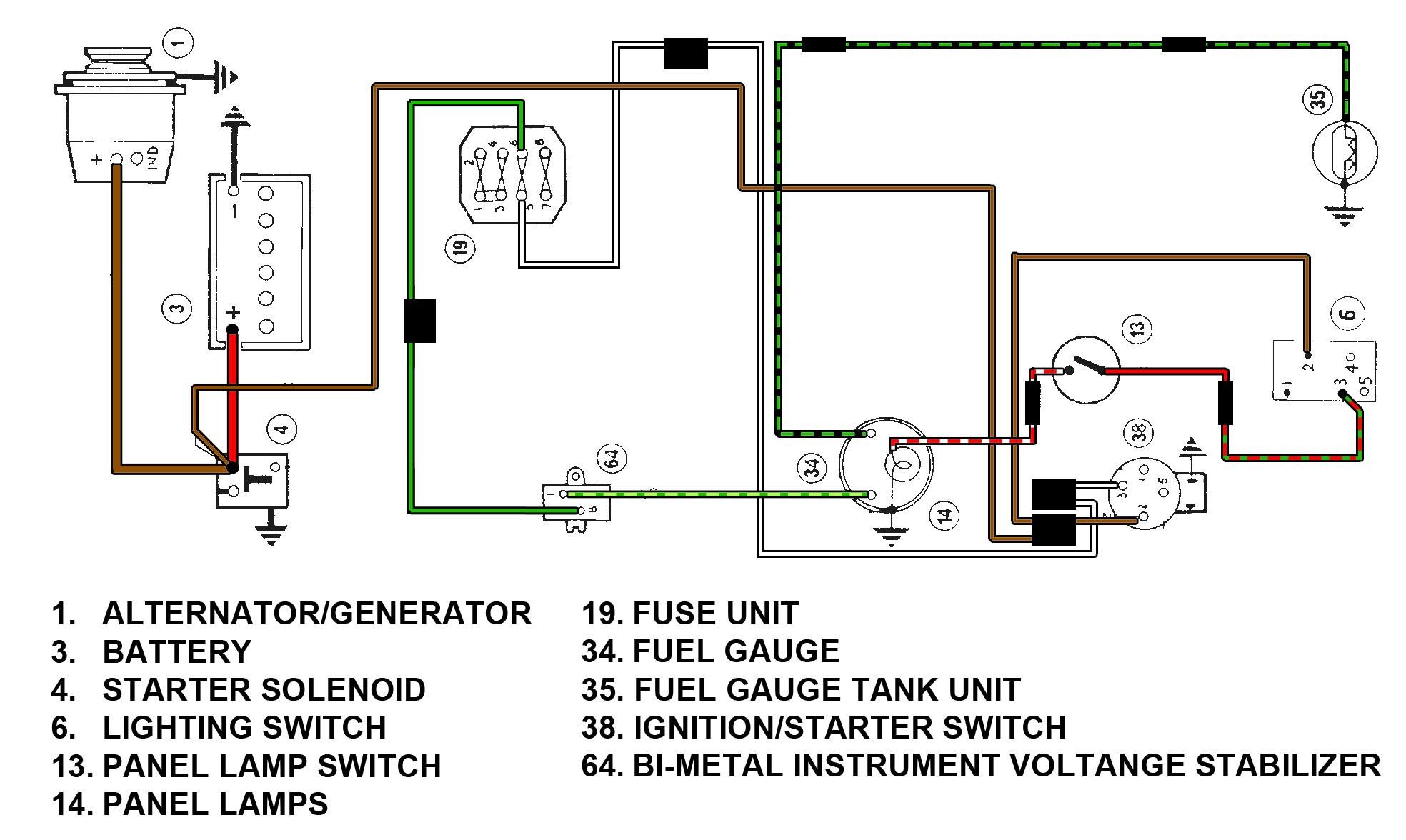 Vdo Gauges Wiring Diagrams Sprid Guru Tech Index Fuel Gauge Wiring Diagram New Hbphelp Of Vdo Gauges Wiring Diagrams