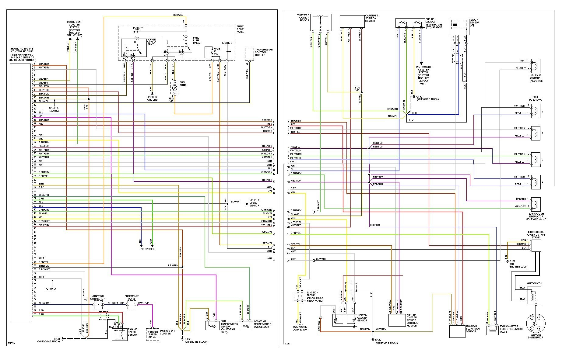 Vw 1 8 T Engine Diagram Vw Golf Wiring Diagram Wiring Diagram Of Vw 1 8 T Engine Diagram