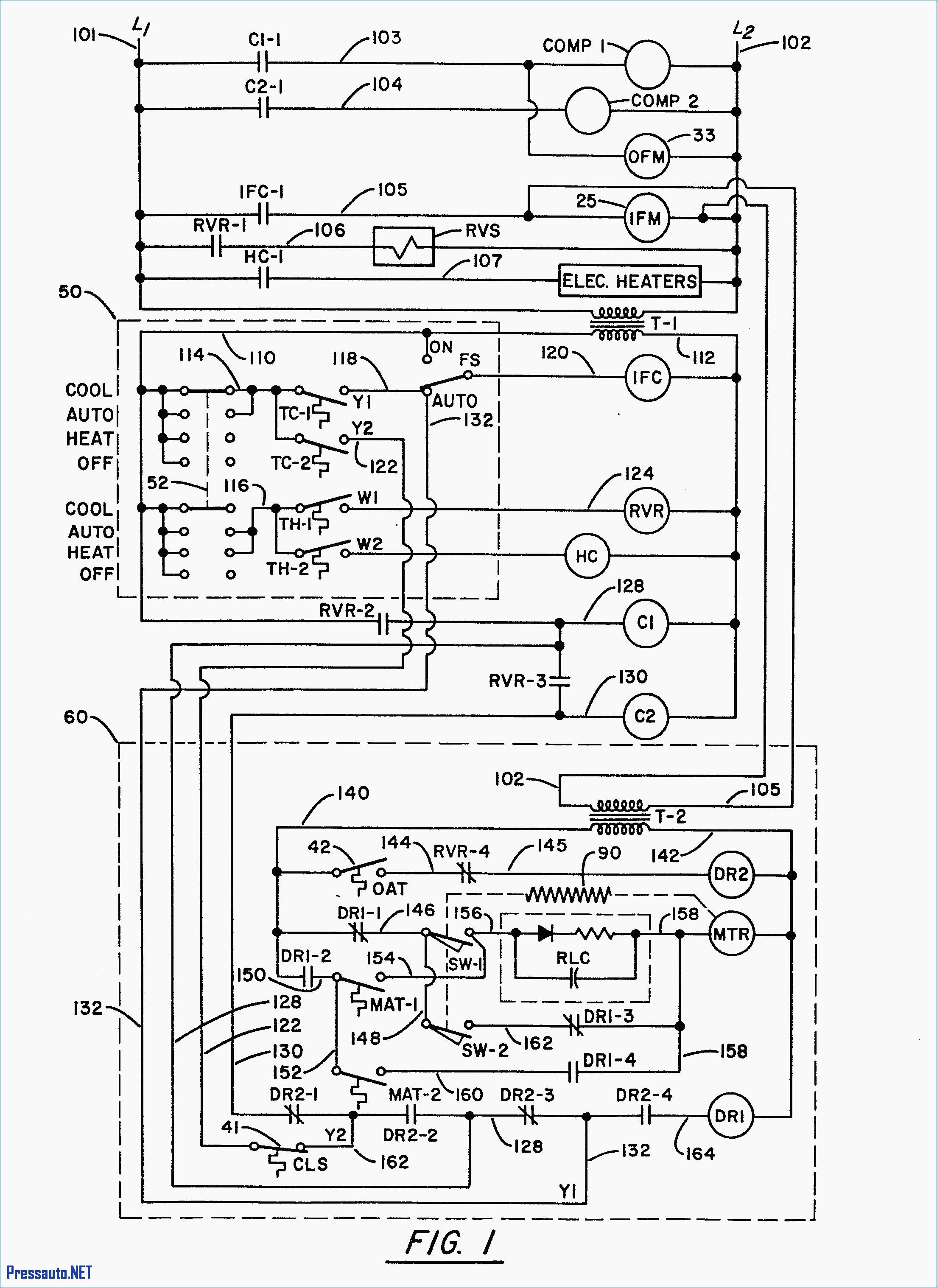 Wiring Diagram for Trane Air Conditioner Fresh York Rooftop Unit Wiring Diagram Wiring Of Wiring Diagram for Trane Air Conditioner