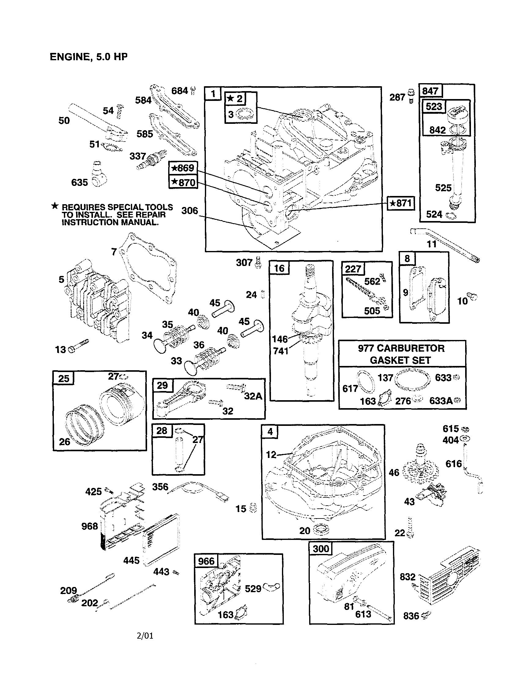 11 Hp Briggs and Stratton Engine Diagram Briggs and Stratton V Twin Wiring  Diagram Chromatex Of