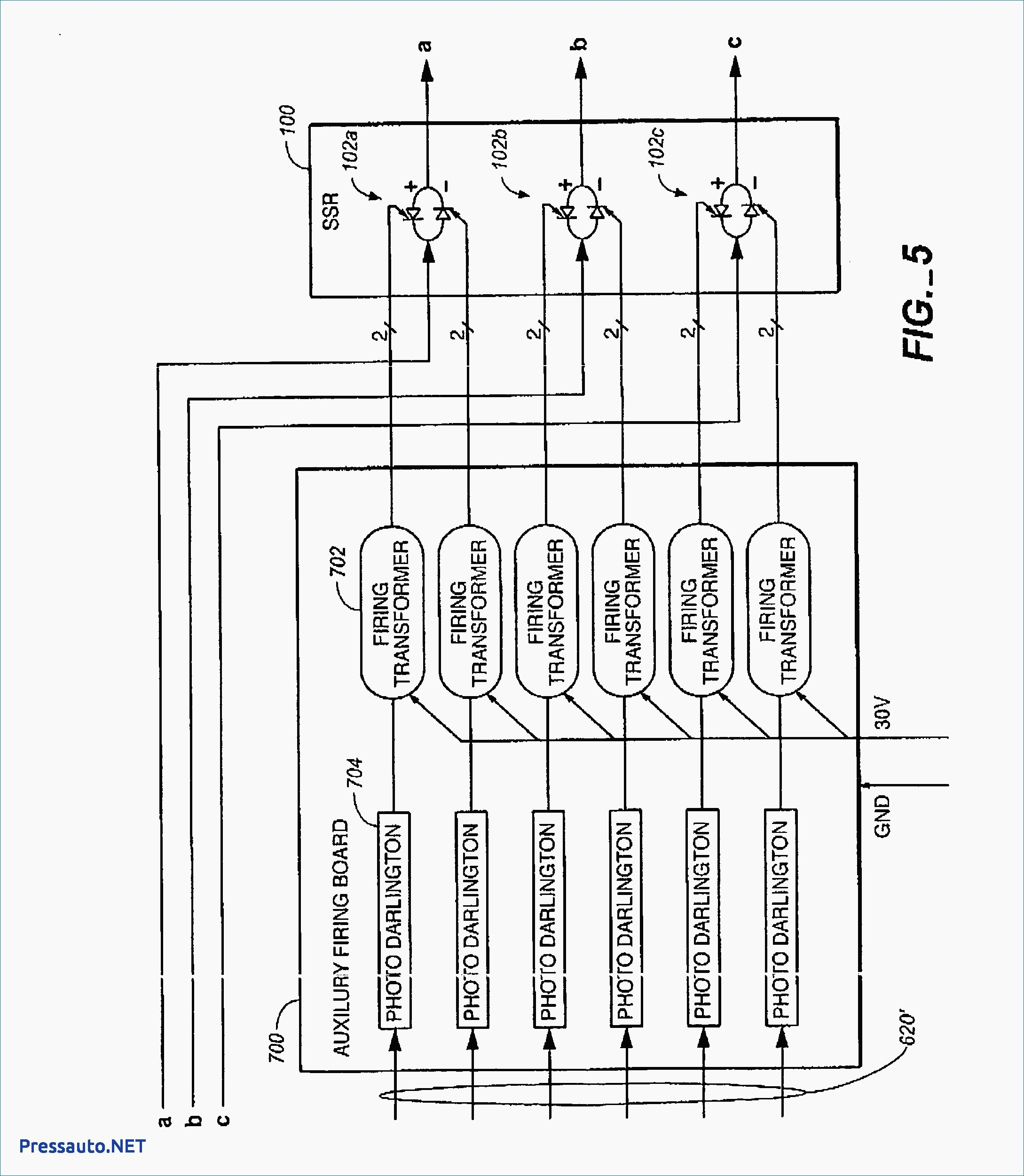 24 volt ac transformer wiring diagram