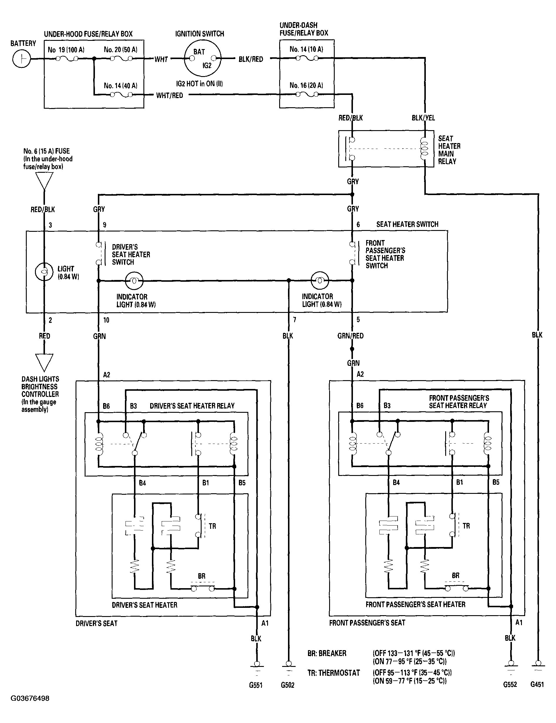 1995 Honda Accord Engine Diagram | Wiring Liry on