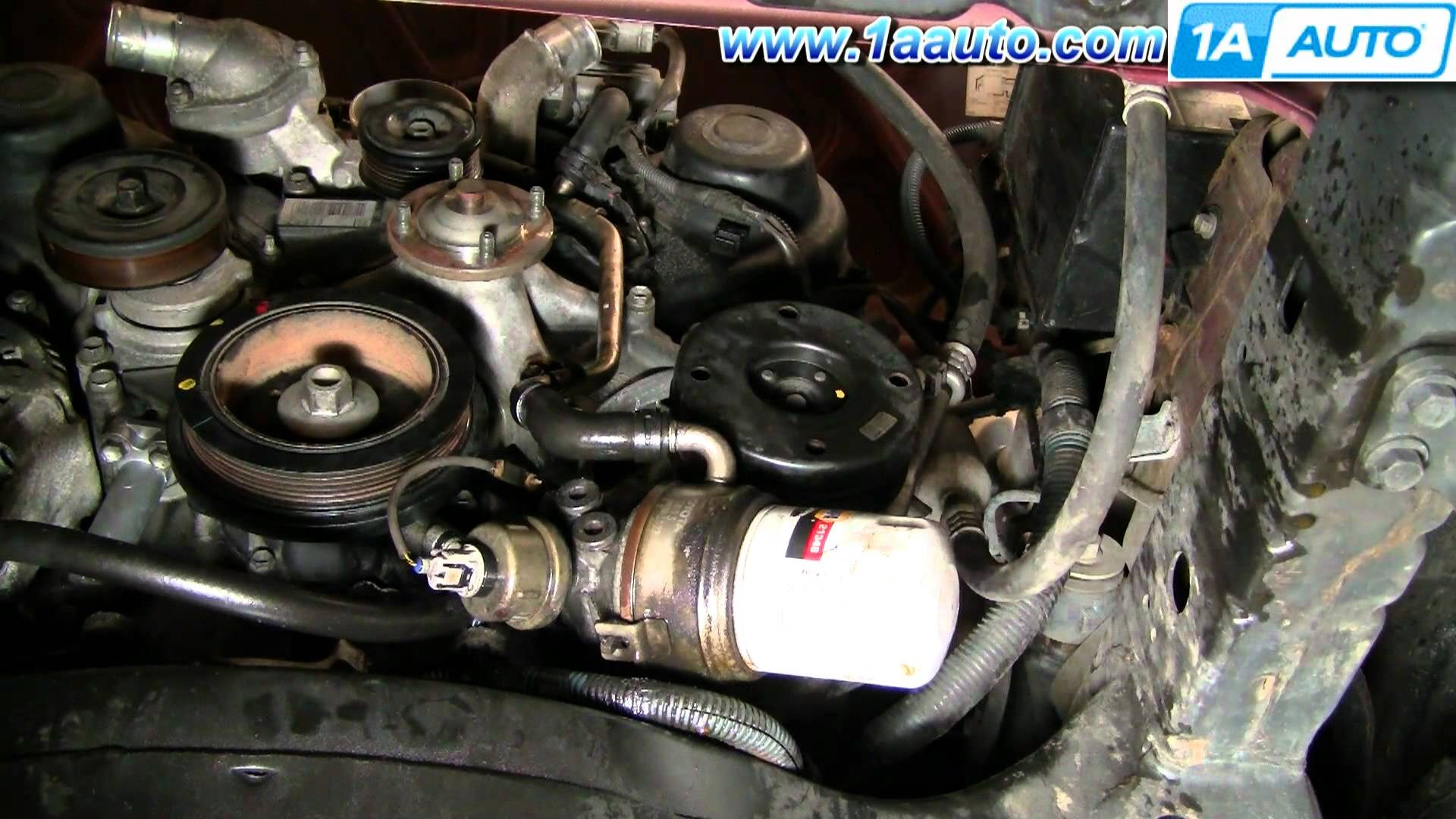 2001 toyota Sequoia Engine Diagram How to Replace toyota Tundra Timing Belt  2002 V8 Disassemble Front