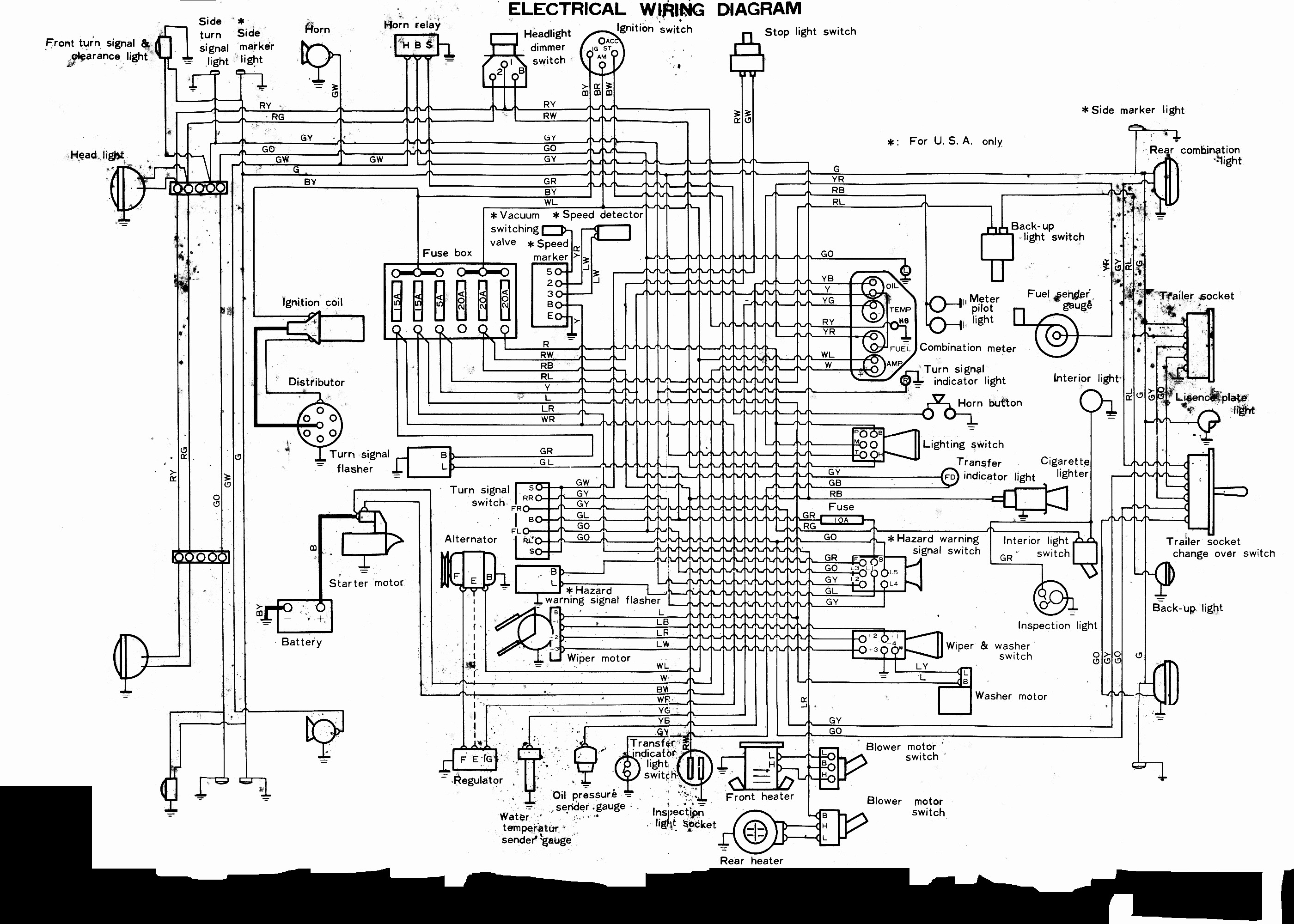35 2004 Chrysler Sebring Wiring Diagram - Wire Diagram ...