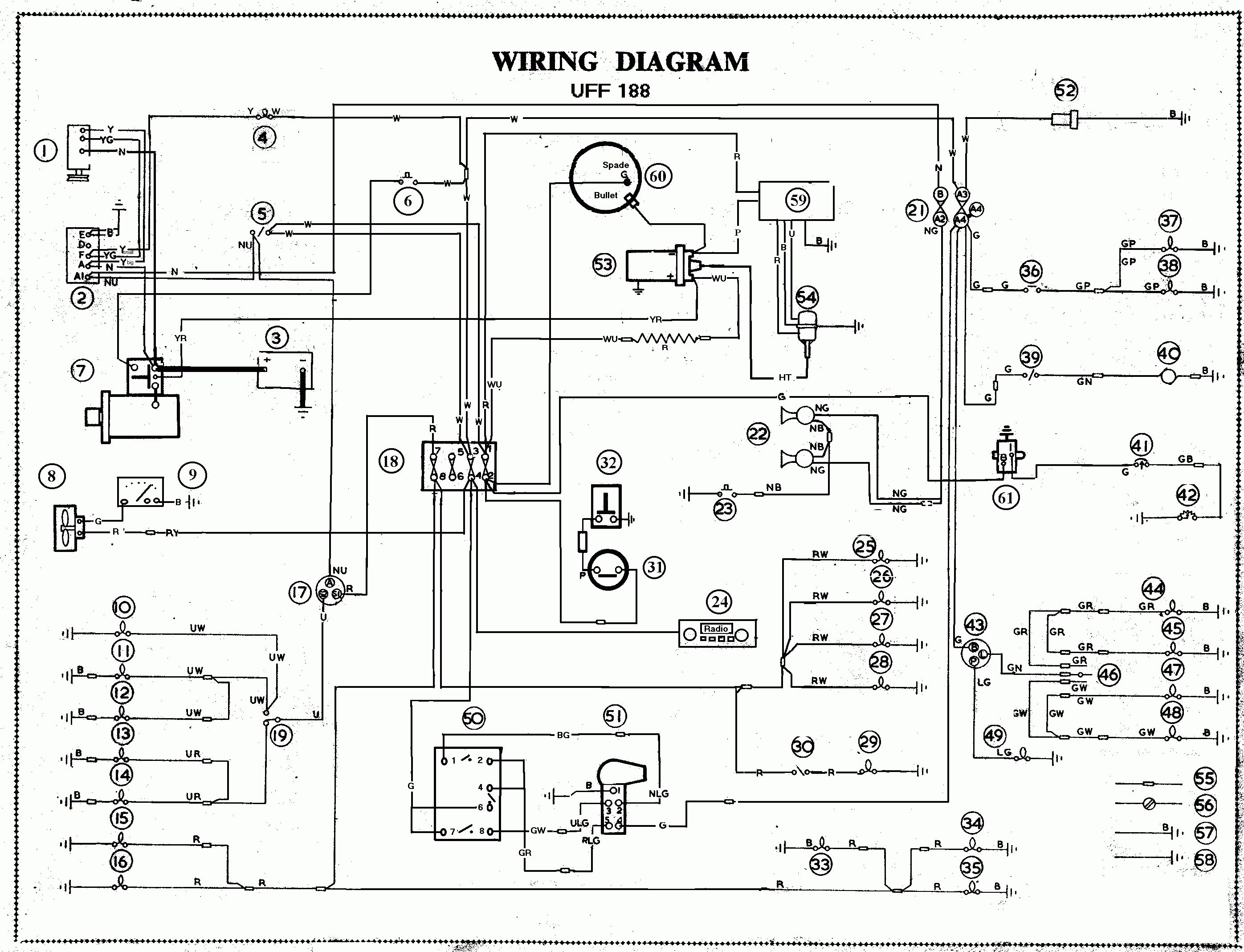 2001 Audi Wiring Diagram A2 Central Locking Electrical Diagrams Engine A4 New Relay
