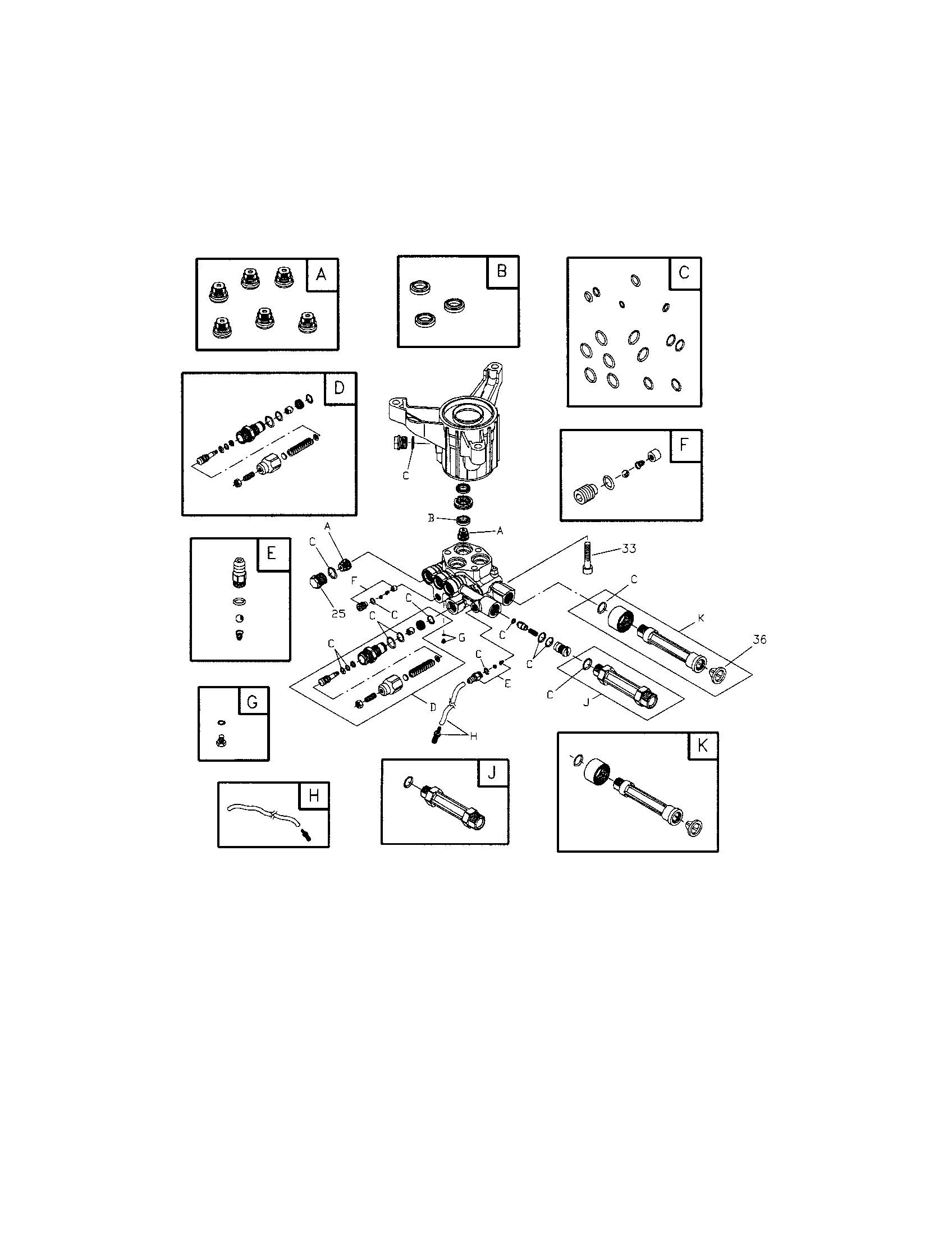 Briggs And Stratton Parts Diagram Engine 2 Model Troybilt Pressure Washer Of