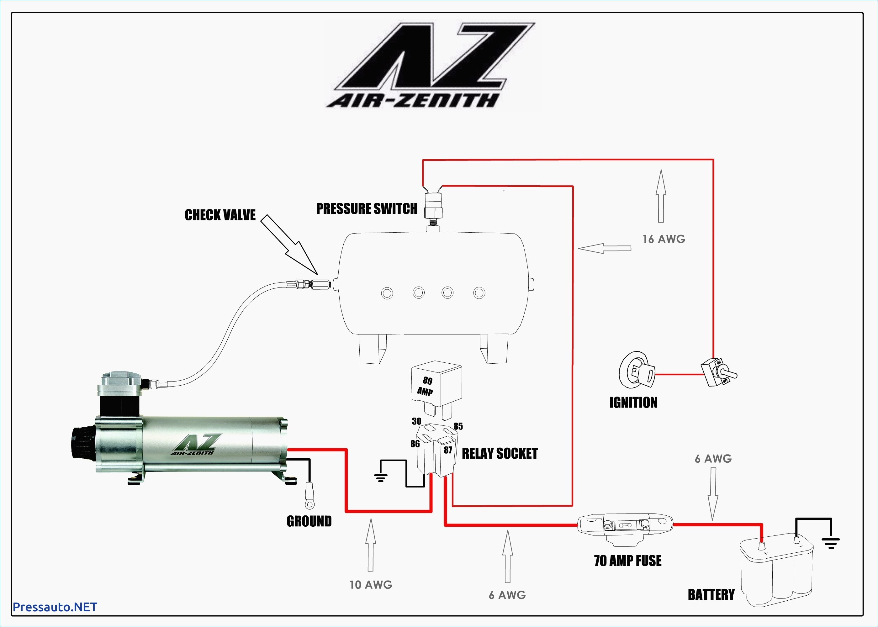 Wolo Air Horn Wiring Diagram from detoxicrecenze.com