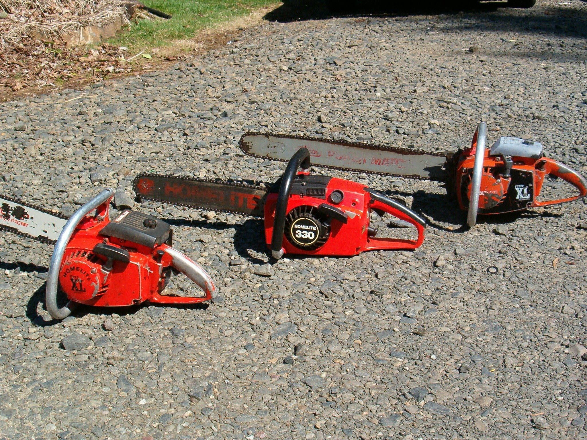 Homelite 360 Chainsaw Parts Diagram