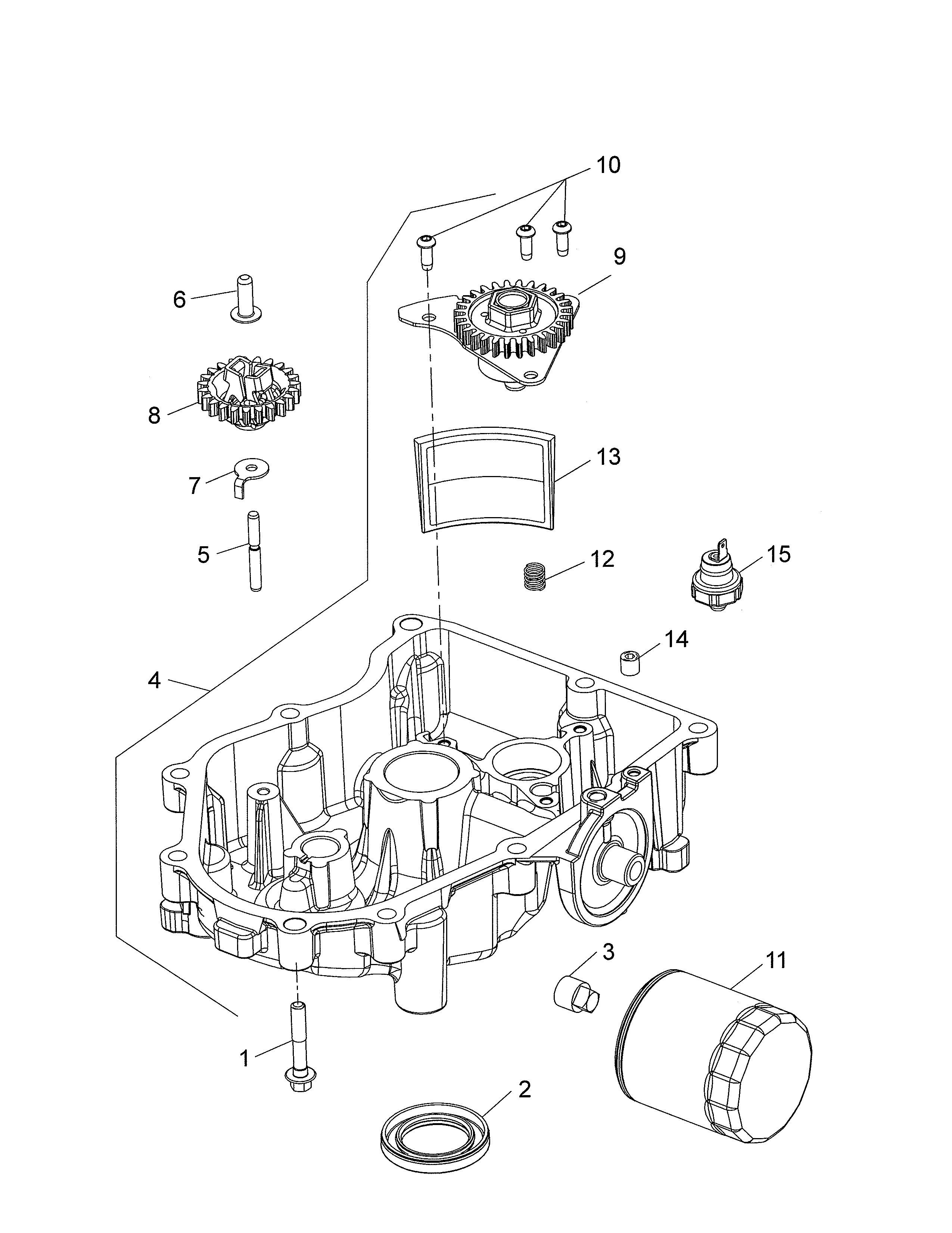 Honda Civic Engine Parts Diagram Engine Parts Diagram With