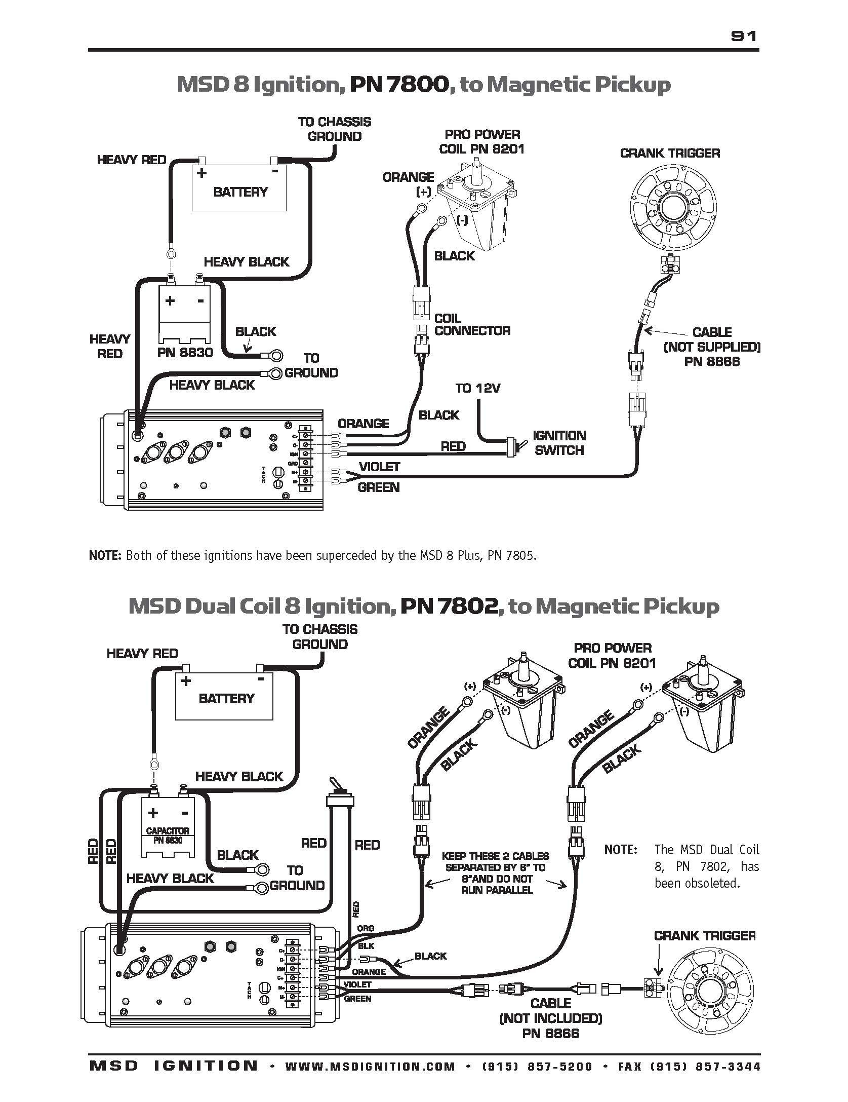 Msd 6400 Wiring Diagram from detoxicrecenze.com