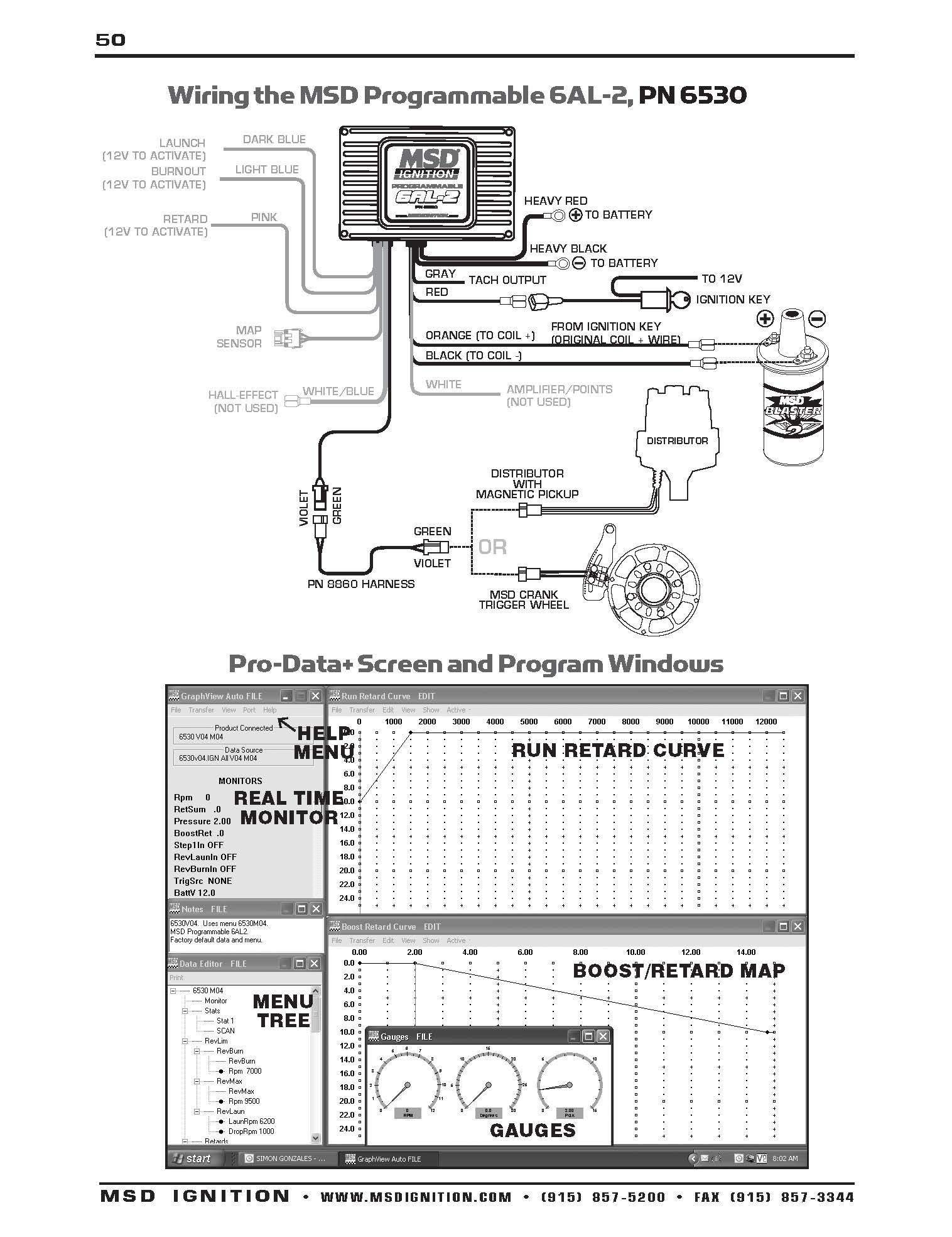 Msd Pn 6425 Wiring Diagram Chevy Hei Wiring with Msd 6al to Diagram for Pn 6425 Wiring Diagram Of Msd Pn 6425 Wiring Diagram Msd 6al 2 Wiring