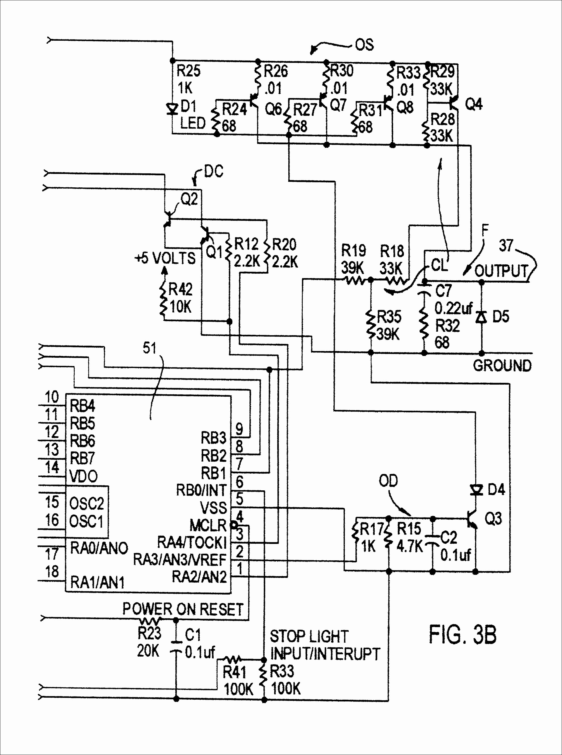 Chrysler 2 4 Engine Diagram 2002 Sebring Wiring Library 1999 Silverado Harness Routing Electrical 7