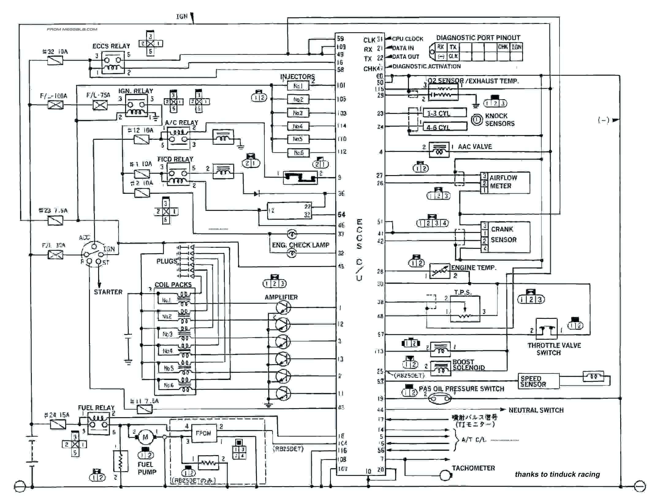 wiring diagram for sr20 wiring librarysr20det engine diagram sr20det alternator wiring diagram save wiring