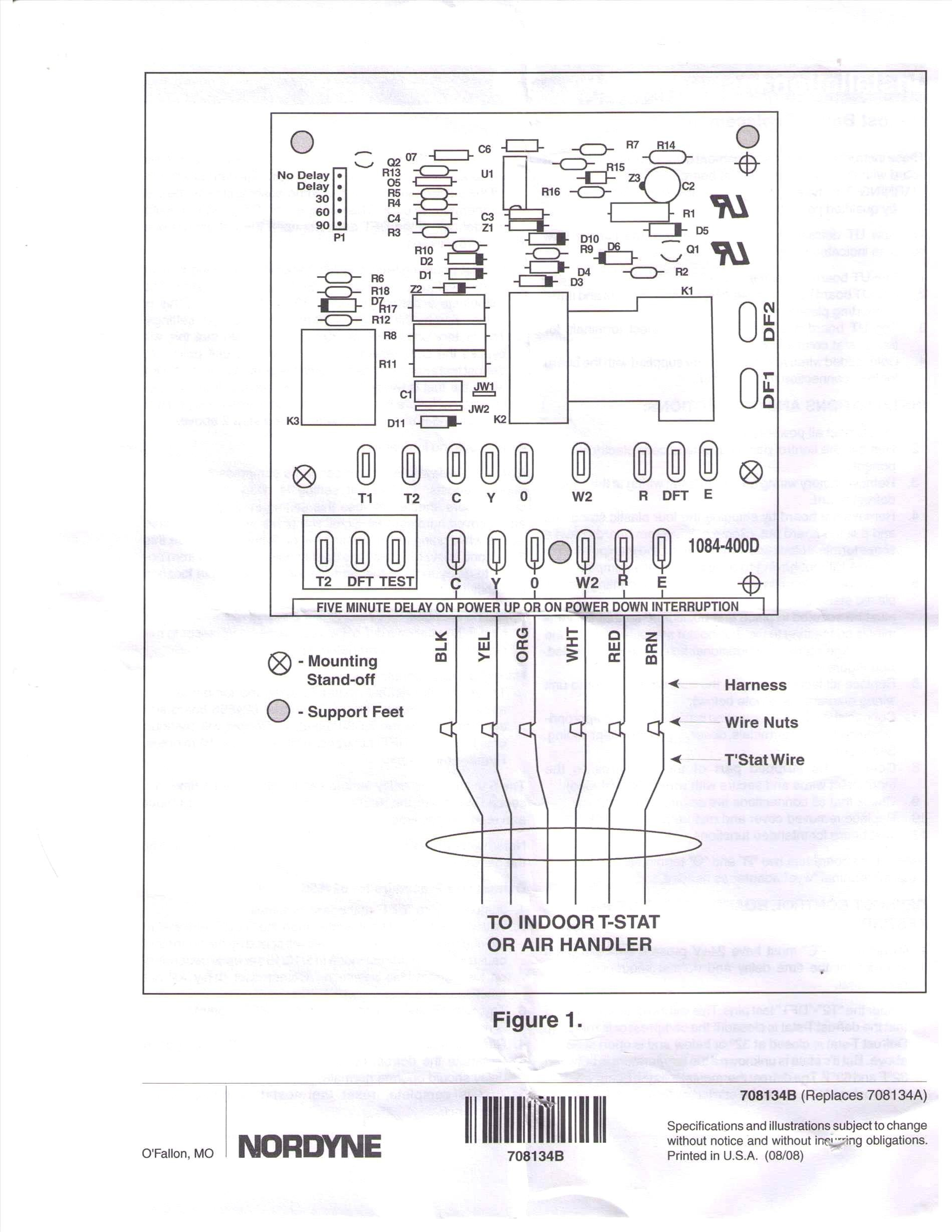 Wiring Diagram For Totaline Thermostat : Totaline thermostat wiring diagram my