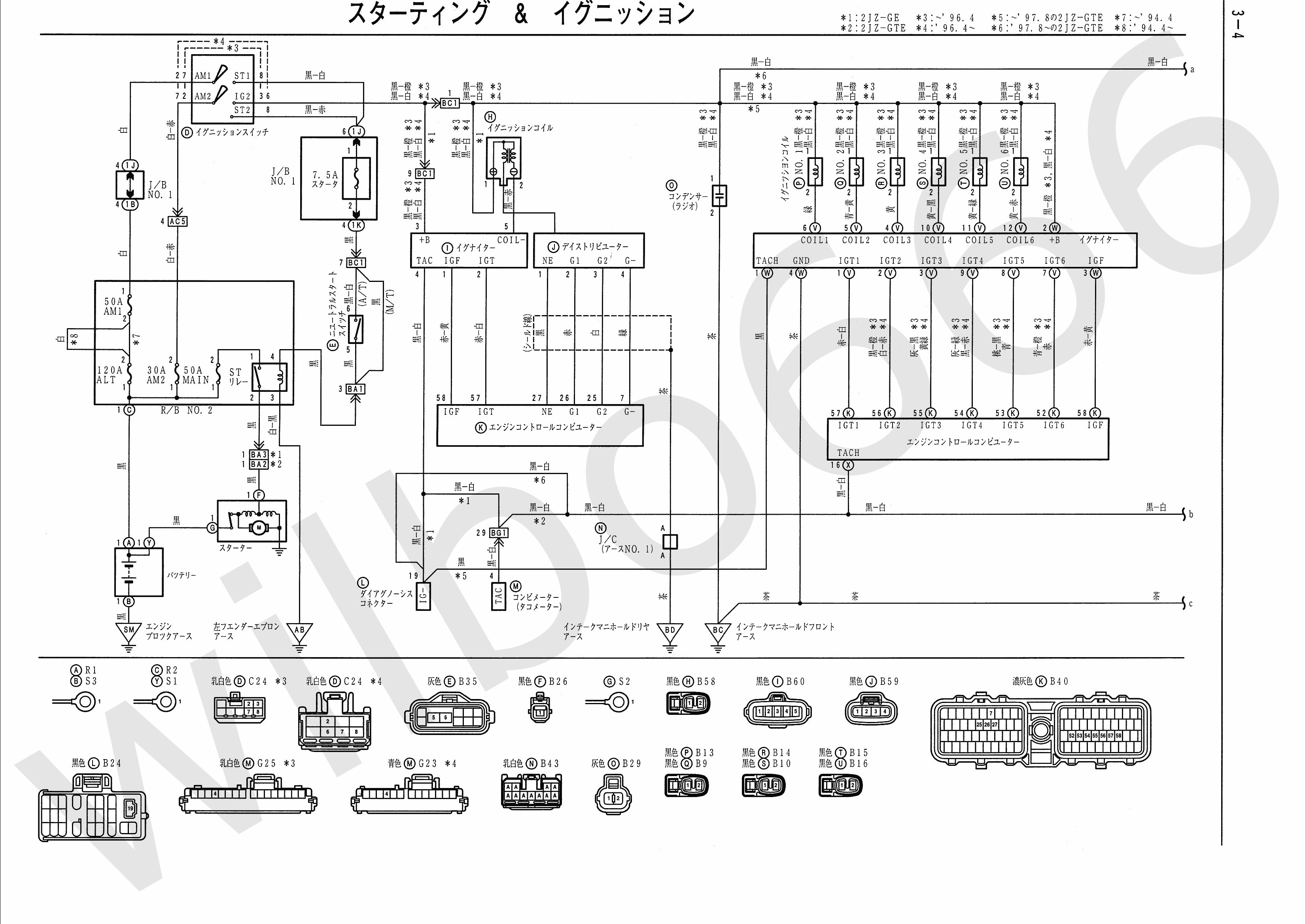 Toyota Wiring Harness Diagram 2000 Corolla Alarm Wire Of Related Post