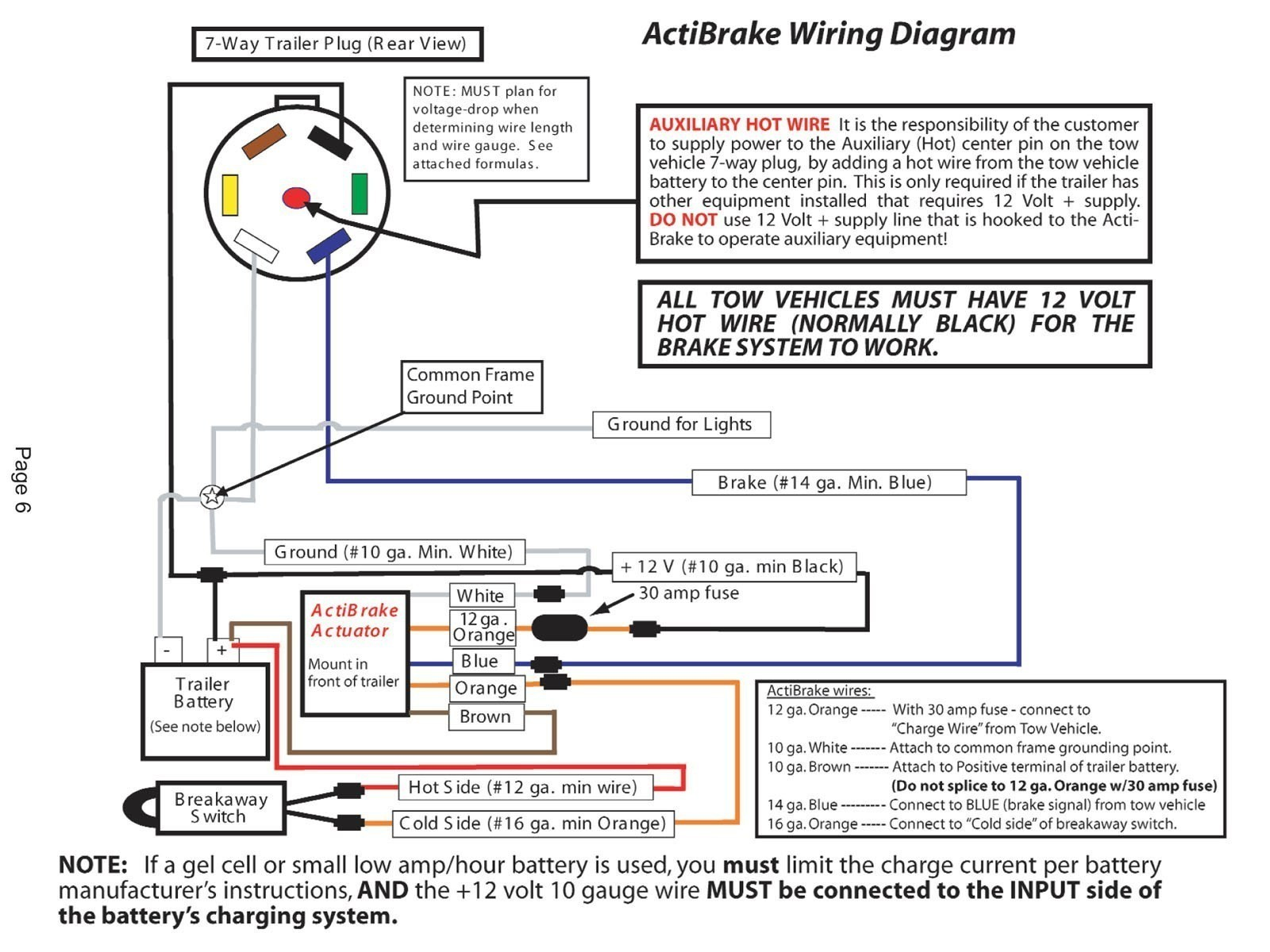 Trailer Breakaway Switch Wiring Diagram Wiring Diagram for Redarc Electric Brake Controller Valid Wiring