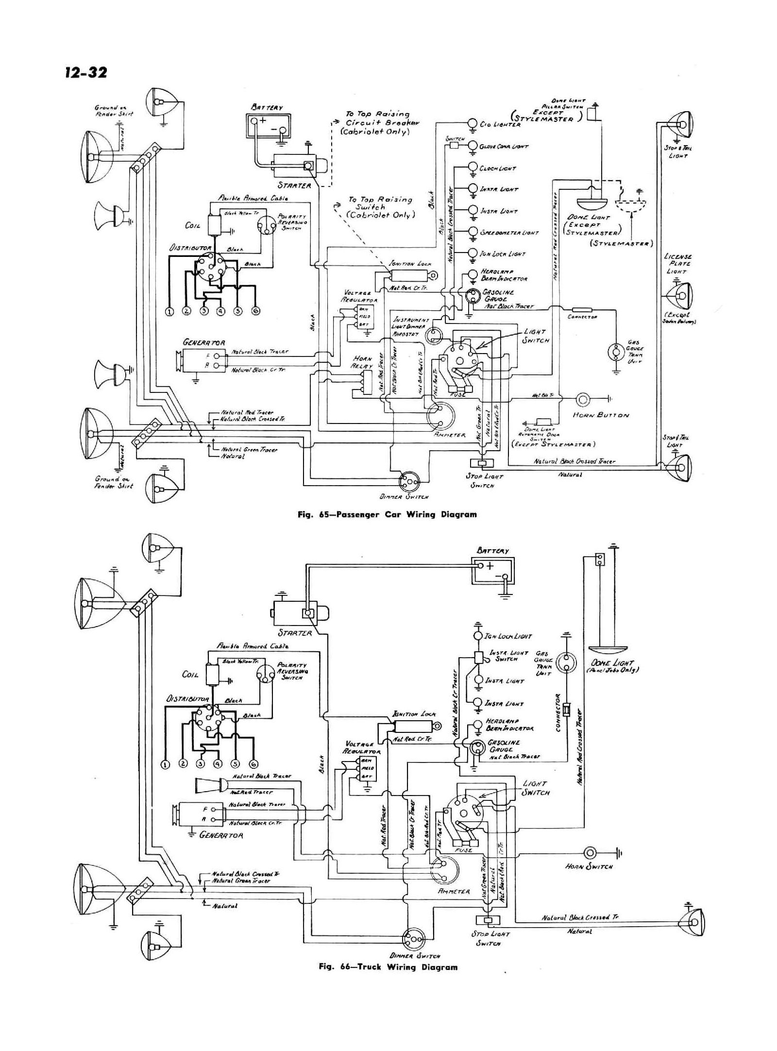 1959 Chevy Truck Wiring Diagram 1982 Chevrolet Diagrams For Of