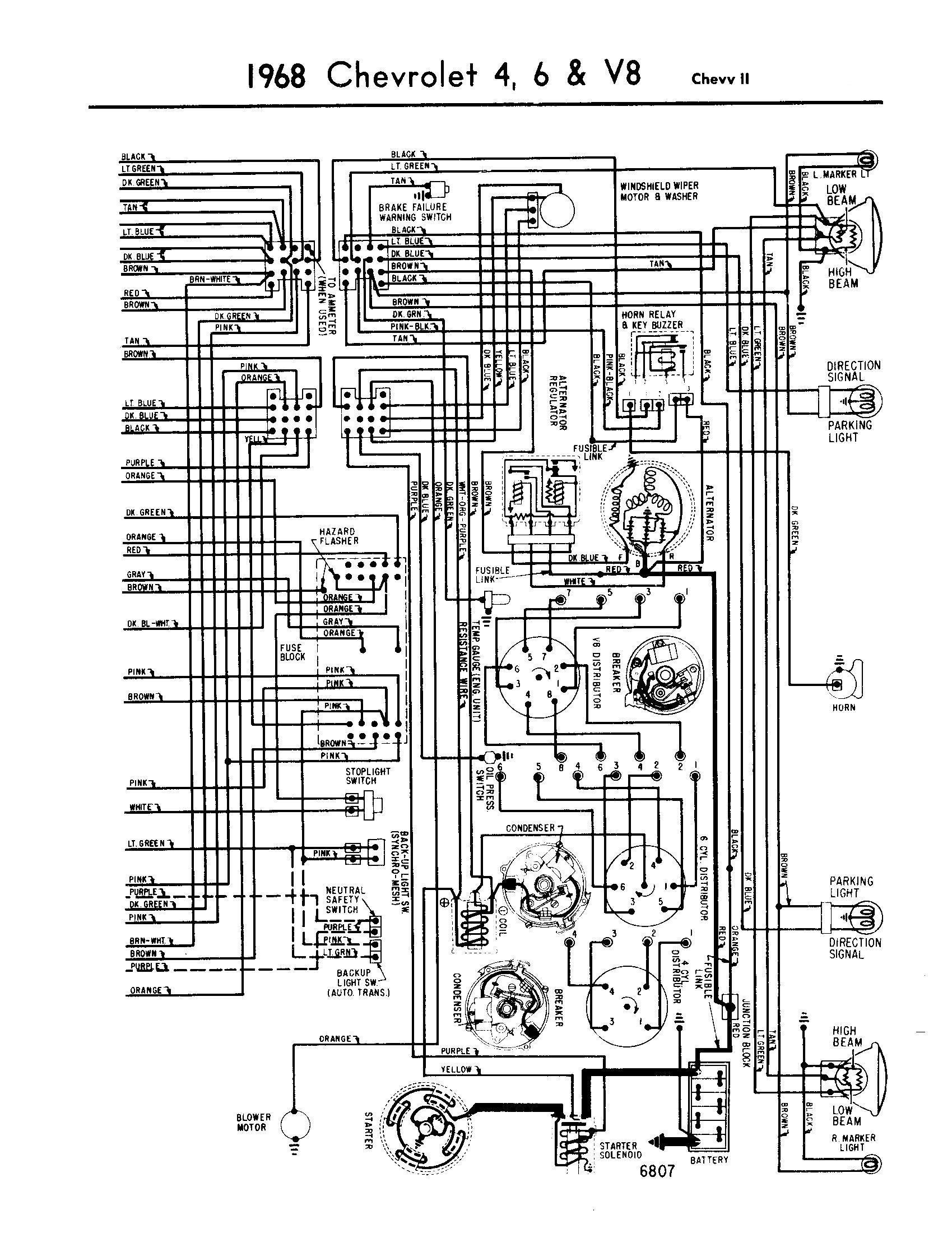 68 Ford Headlight Switch Wiring Diagram Free Picture 1968 1970 Camaro Worksheet And Rh Bookinc Co 05