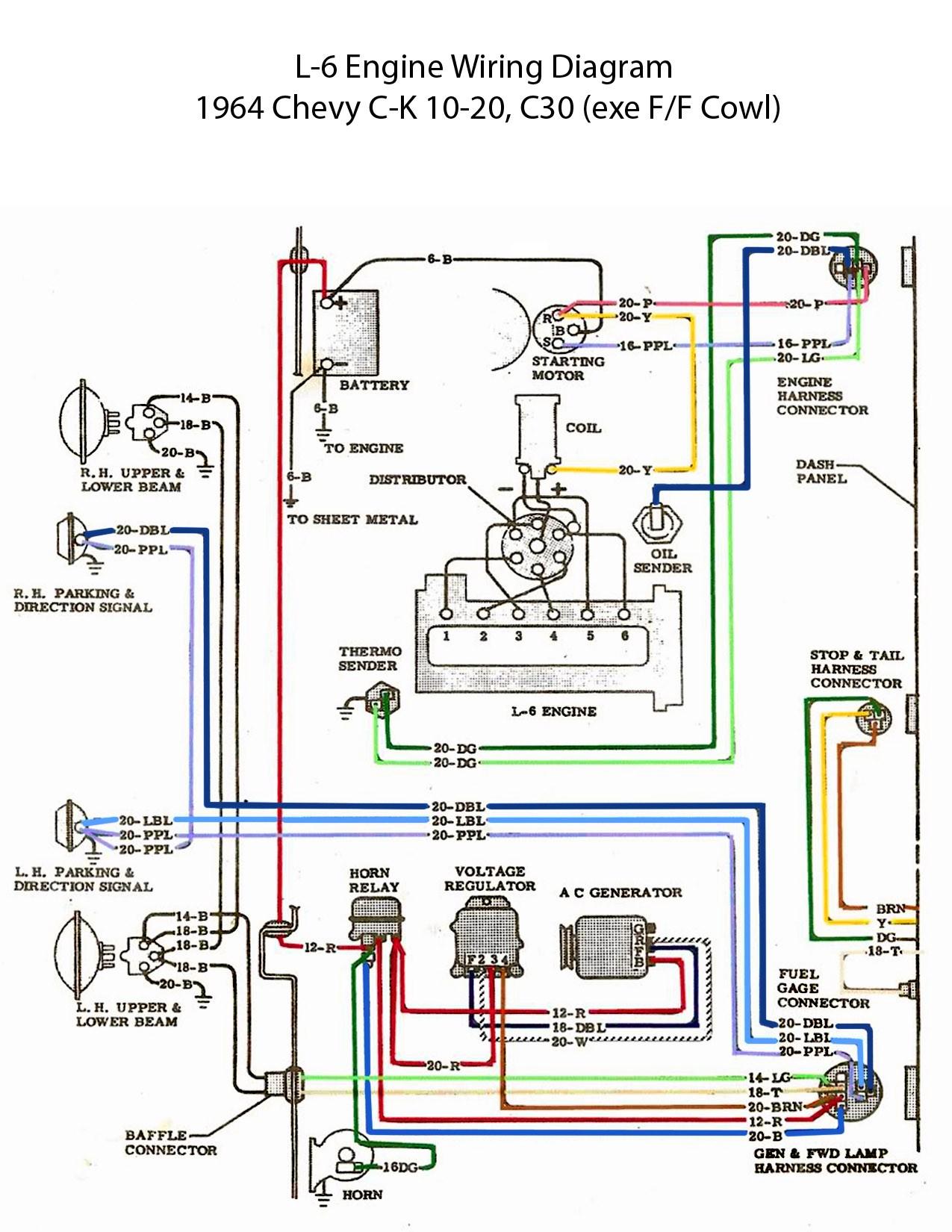 1974 Chevy Truck Wiring Diagram 1949 Chevy Truck Wiring Diagram Free Image Wiring  Diagram Engine Of
