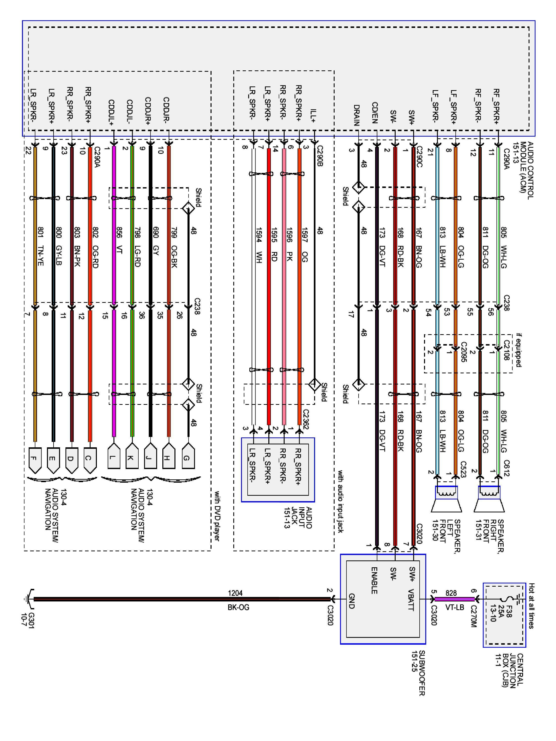 1993 ford F150 Wiring Diagram 2004 ford F150 Wiring Diagrams Of 1993 ford F150 Wiring Diagram