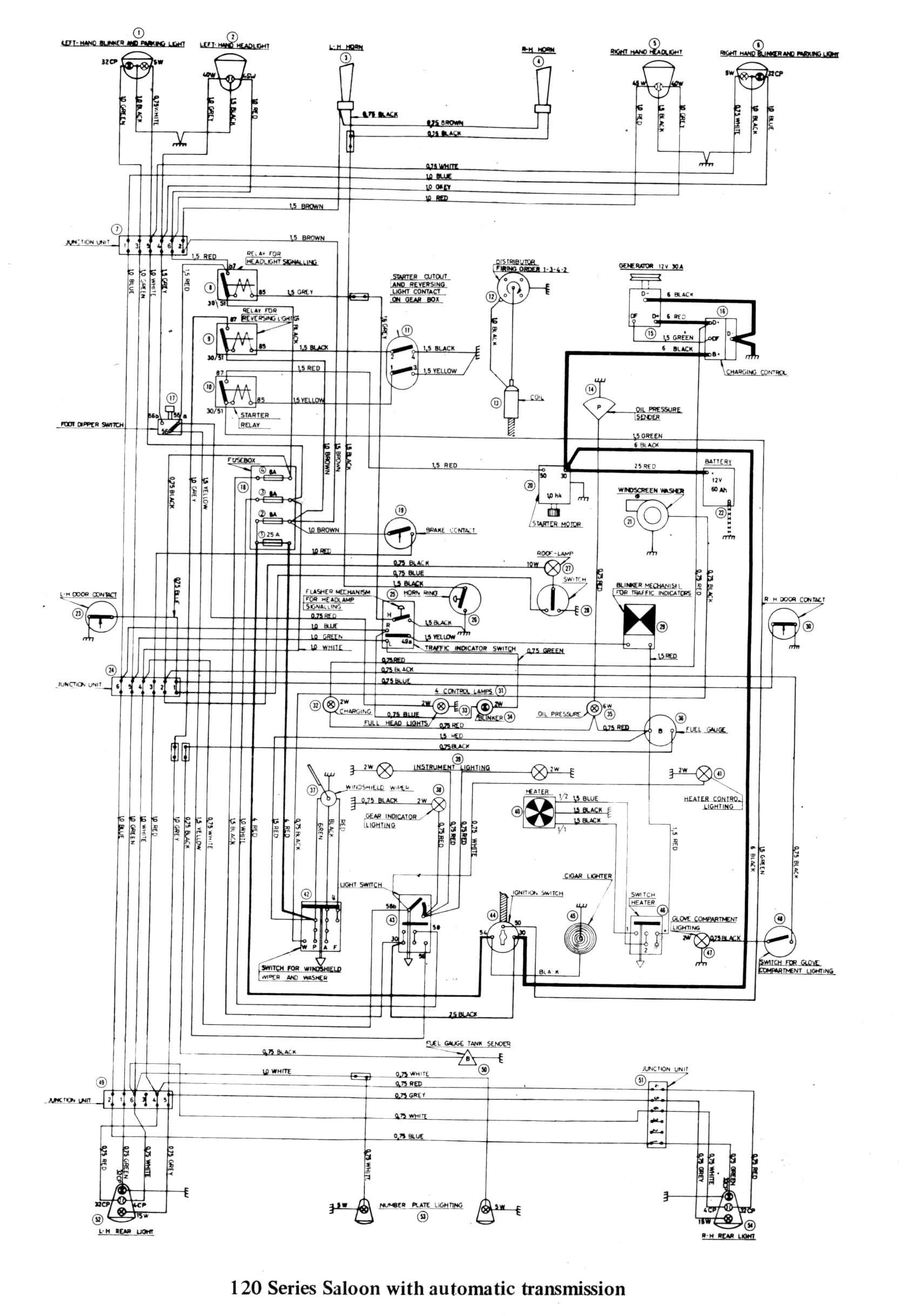 1993 ford F150 Wiring Diagram ford Truck Wiring Diagrams Free sources Of 1993 ford F150 Wiring Diagram