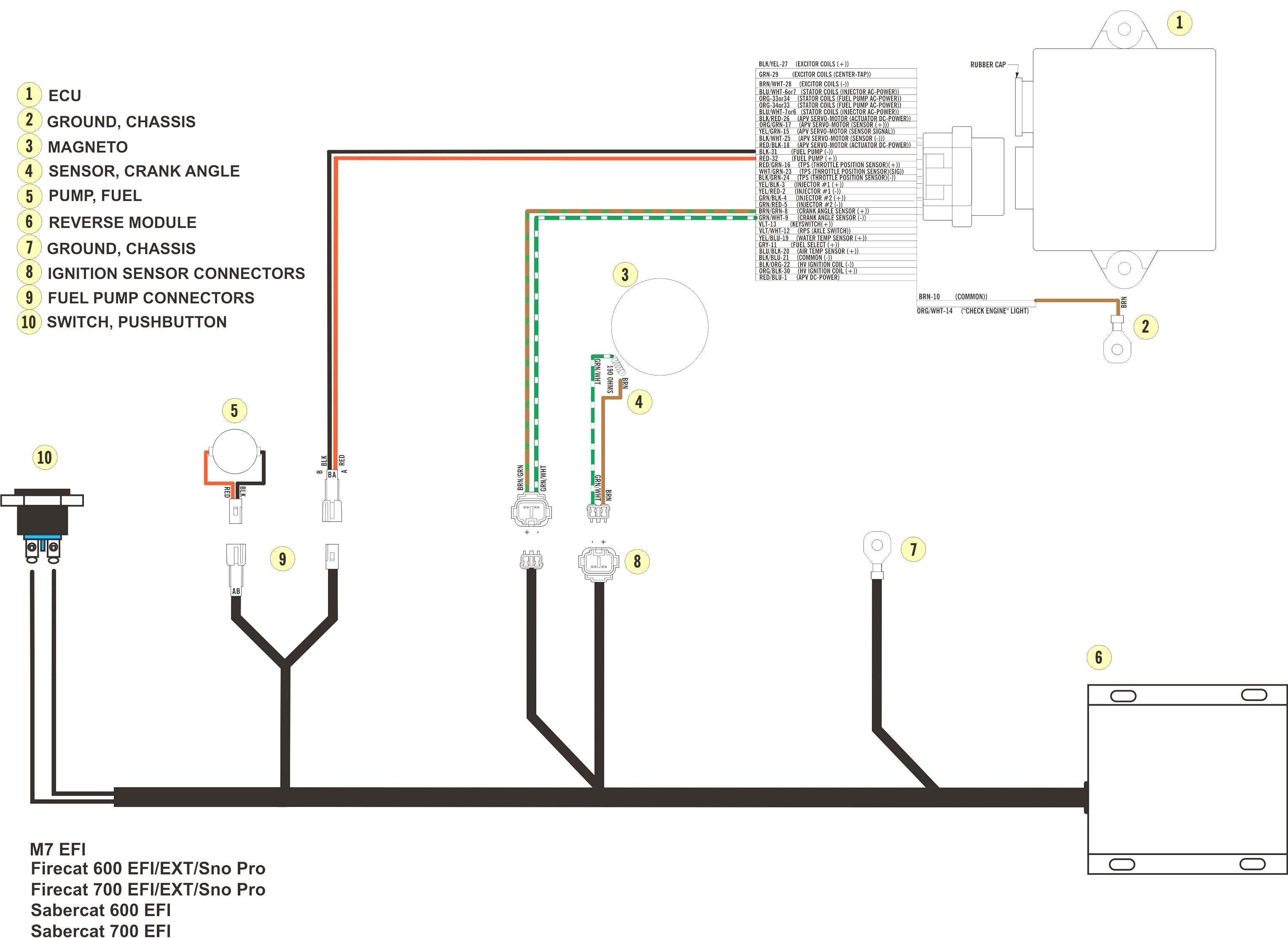 2 Pole Contactor Wiring Diagram Cutler Hammer Switches Double Switch Best Wire A Step 8
