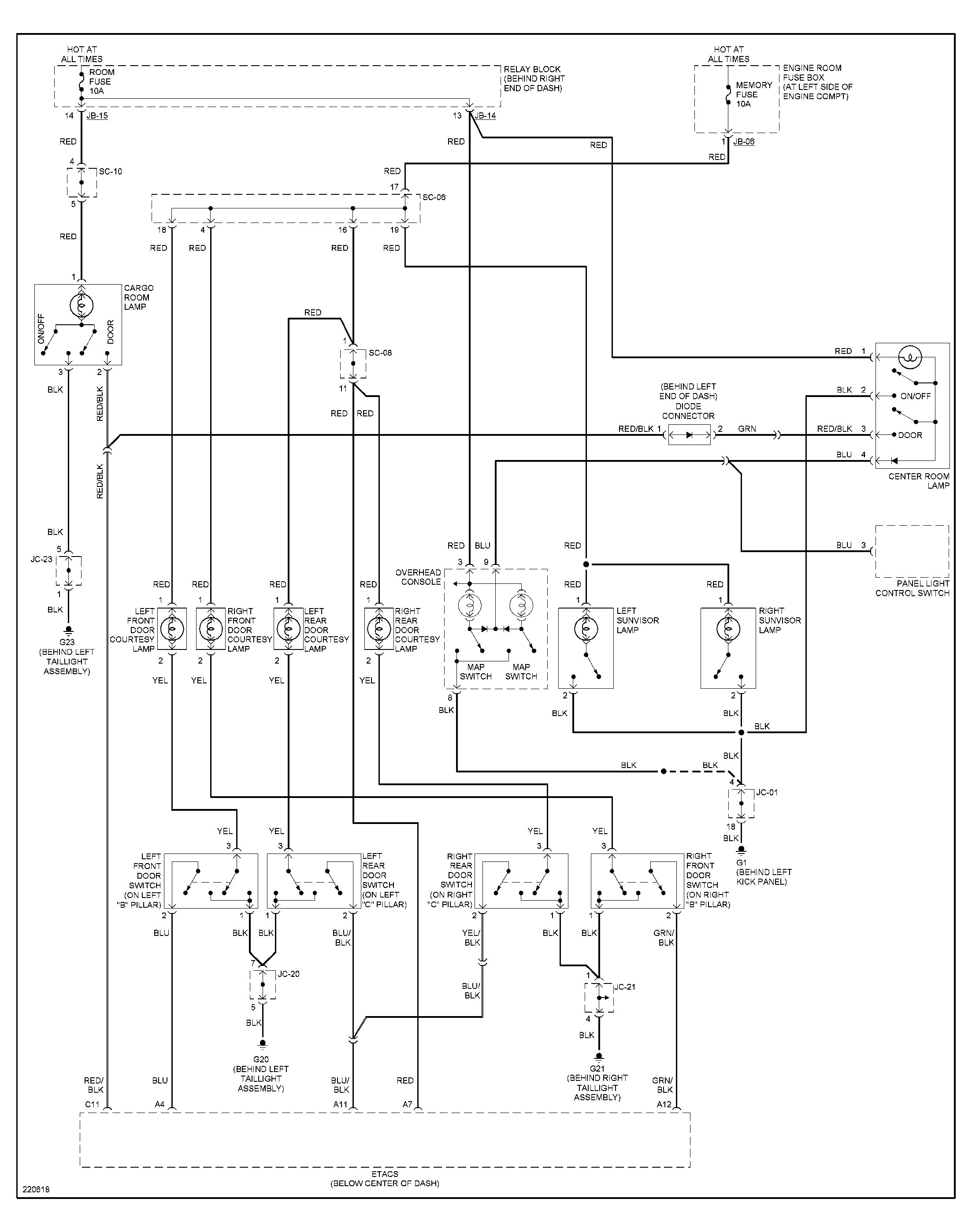 2001 Kia Sportage Engine Diagram 2 My Wiring 2006 Problems 2007